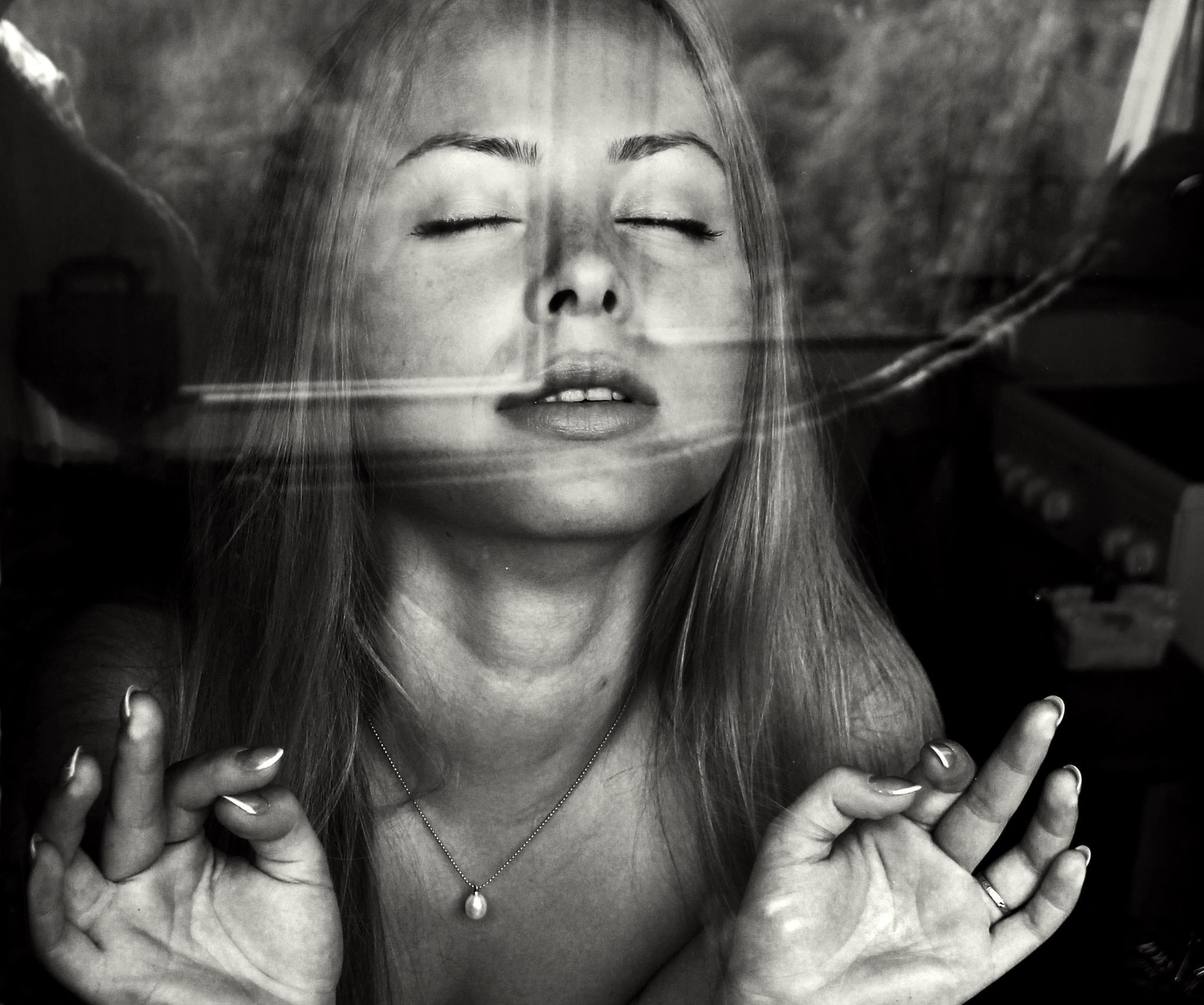 Inhaling summer by Сергей Юрьев