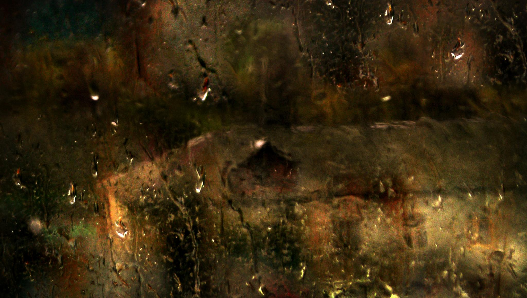 Rain time by Сергей Юрьев