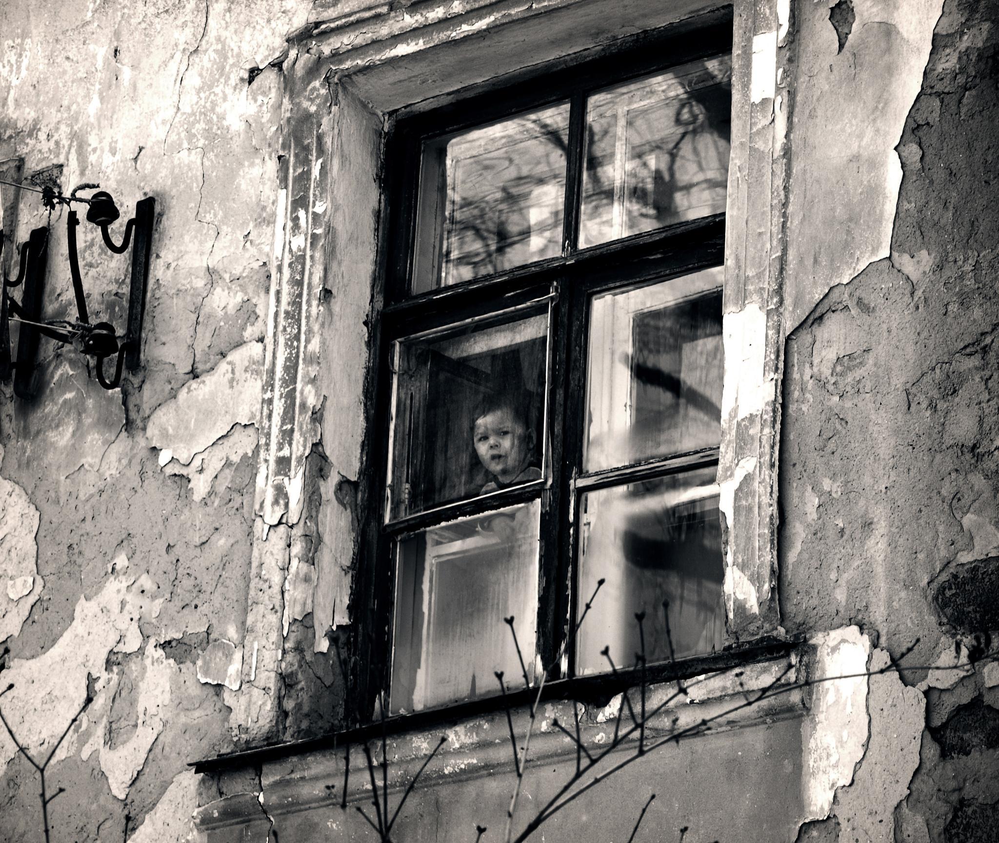 Outskirts by Сергей Юрьев