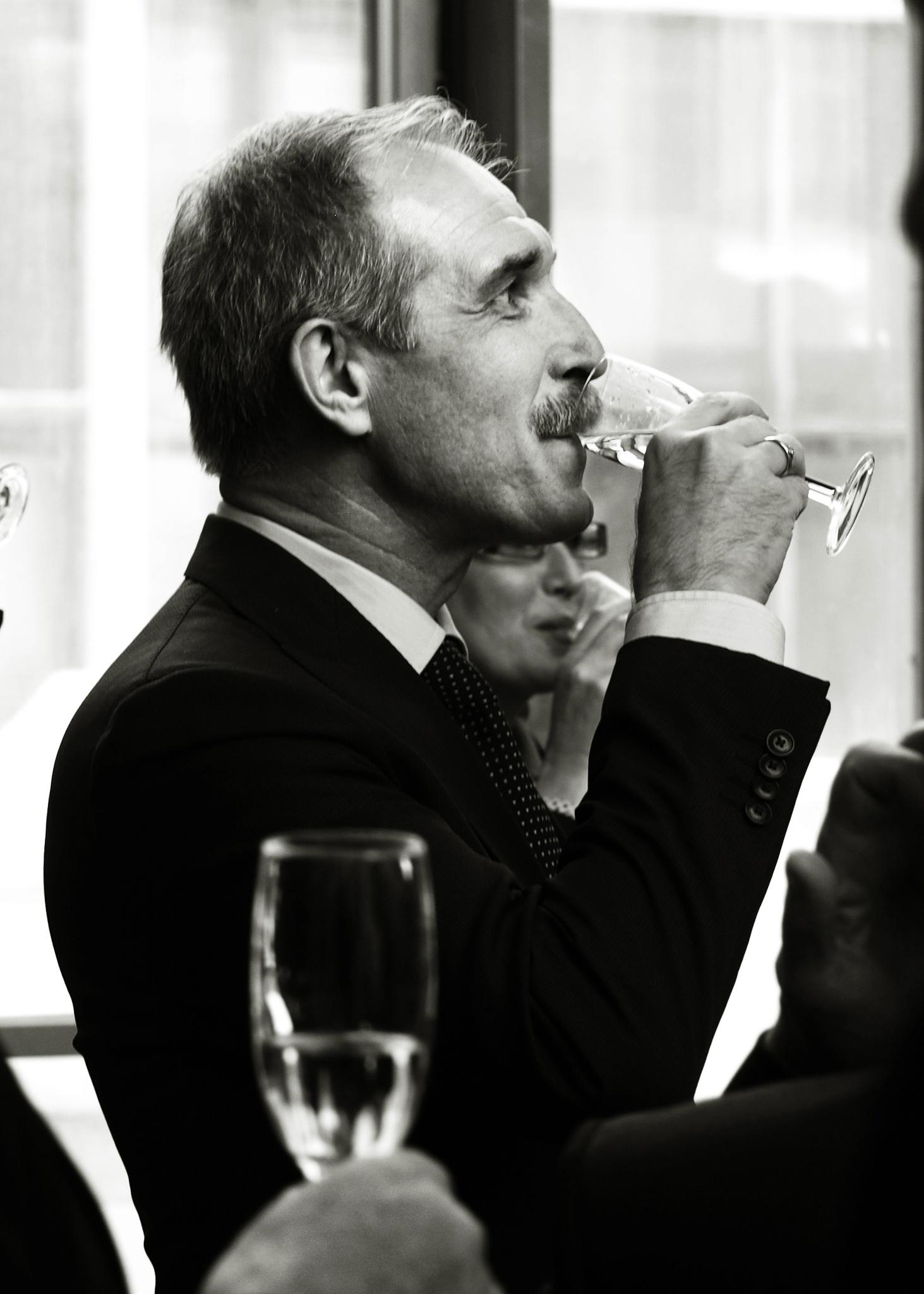 A toast to prosperity by Сергей Юрьев