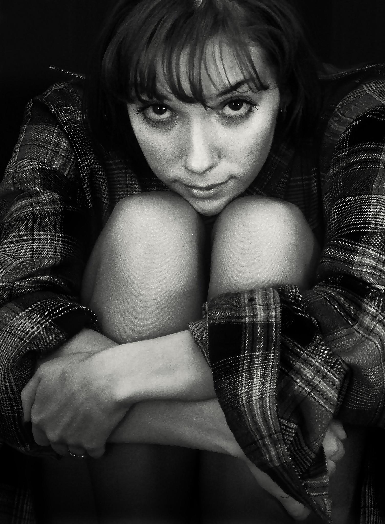 Olga S. by Сергей Юрьев