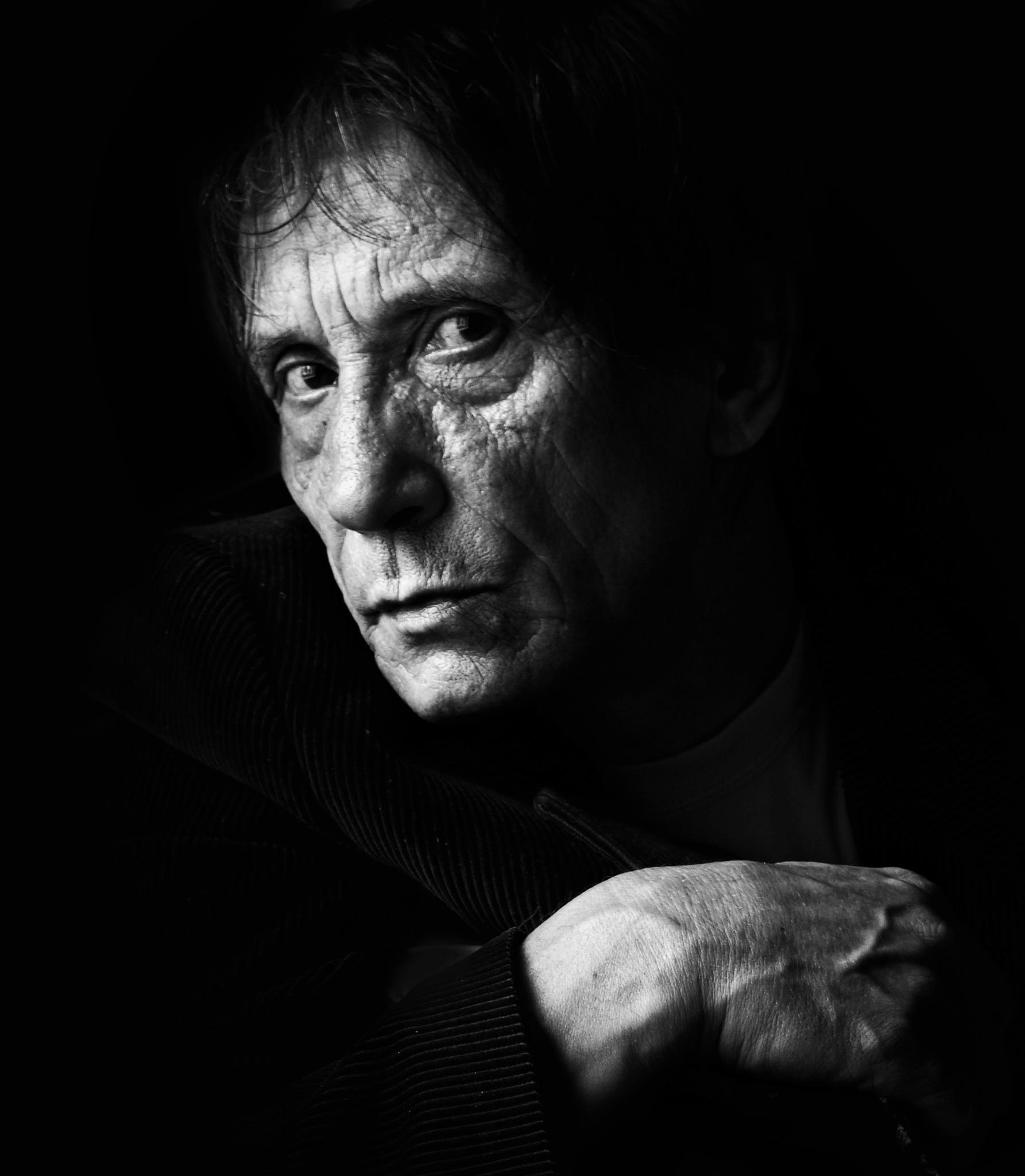 Actor by Сергей Юрьев