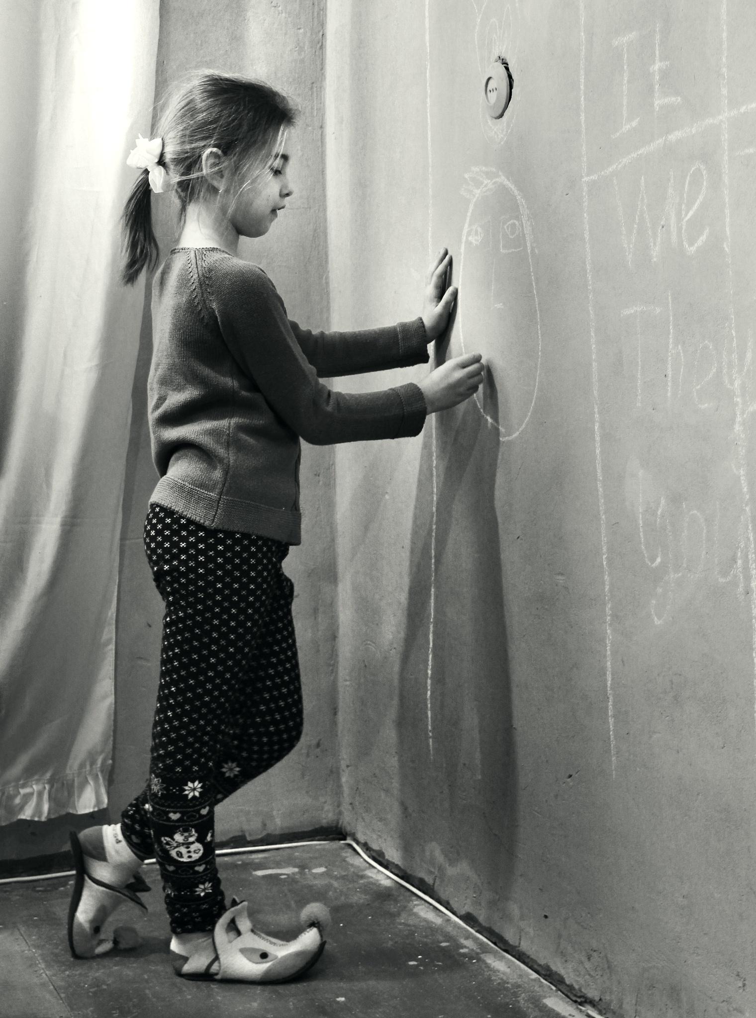 Angelina by Сергей Юрьев