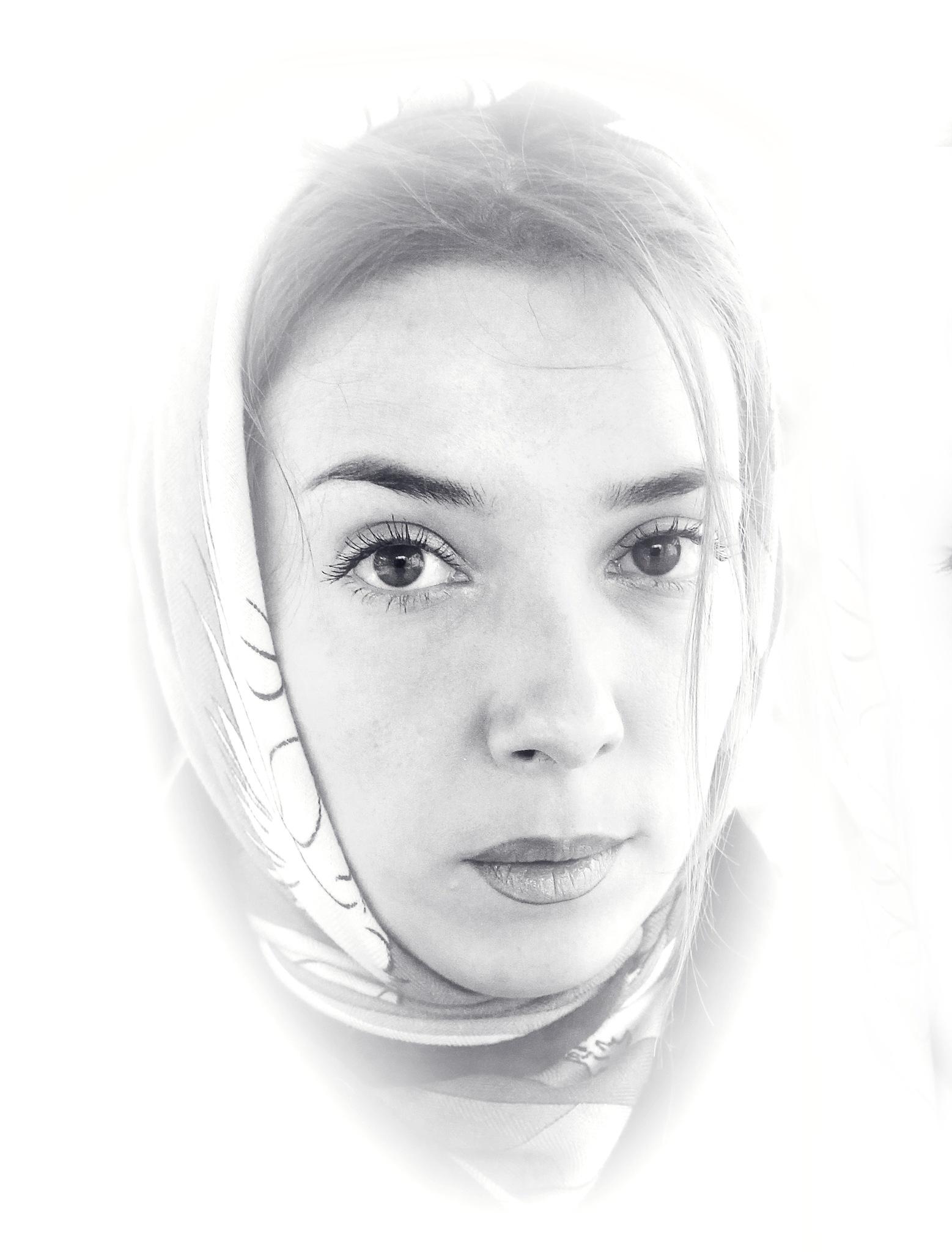 Olga by Сергей Юрьев