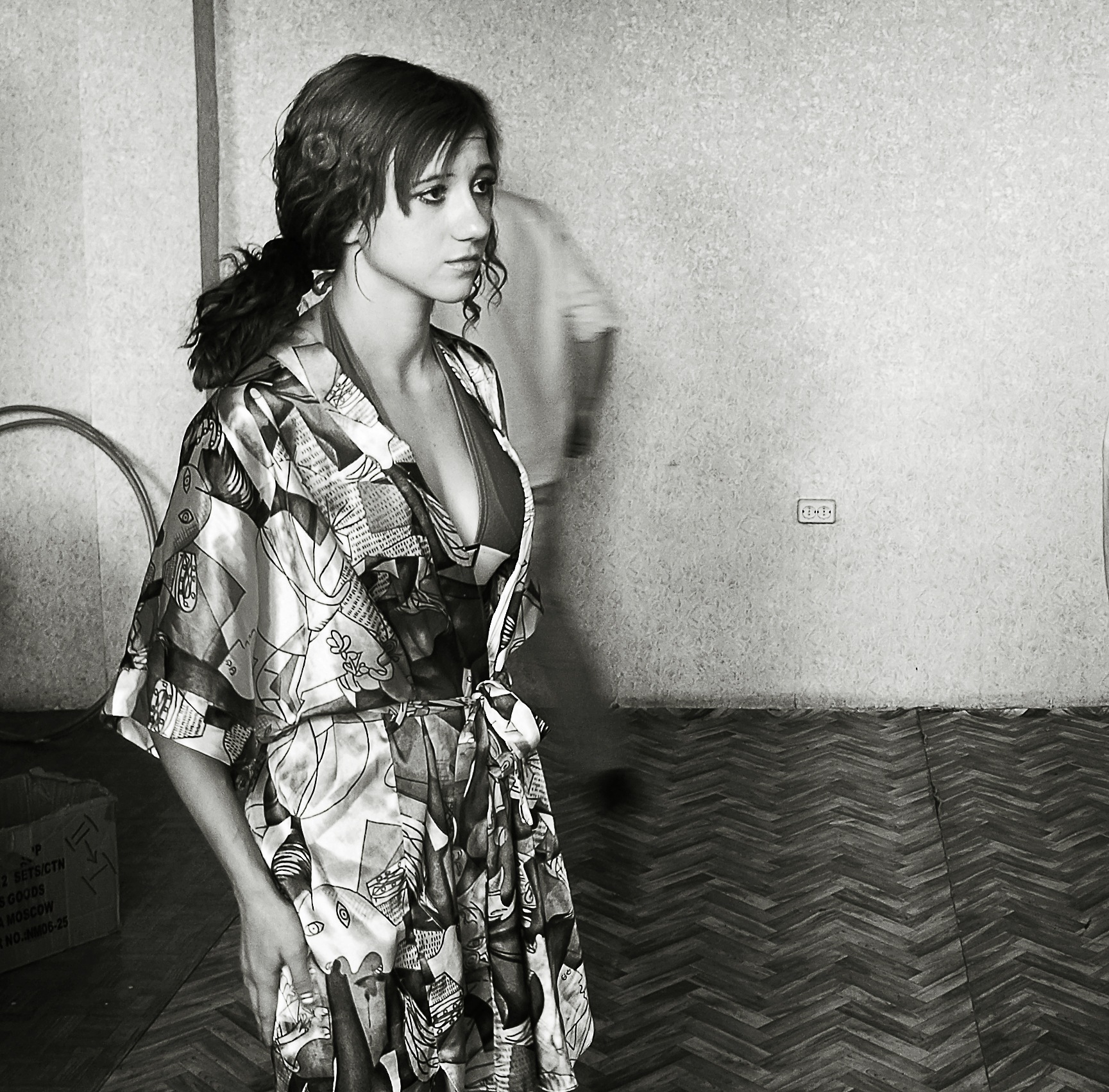 Regina by Сергей Юрьев
