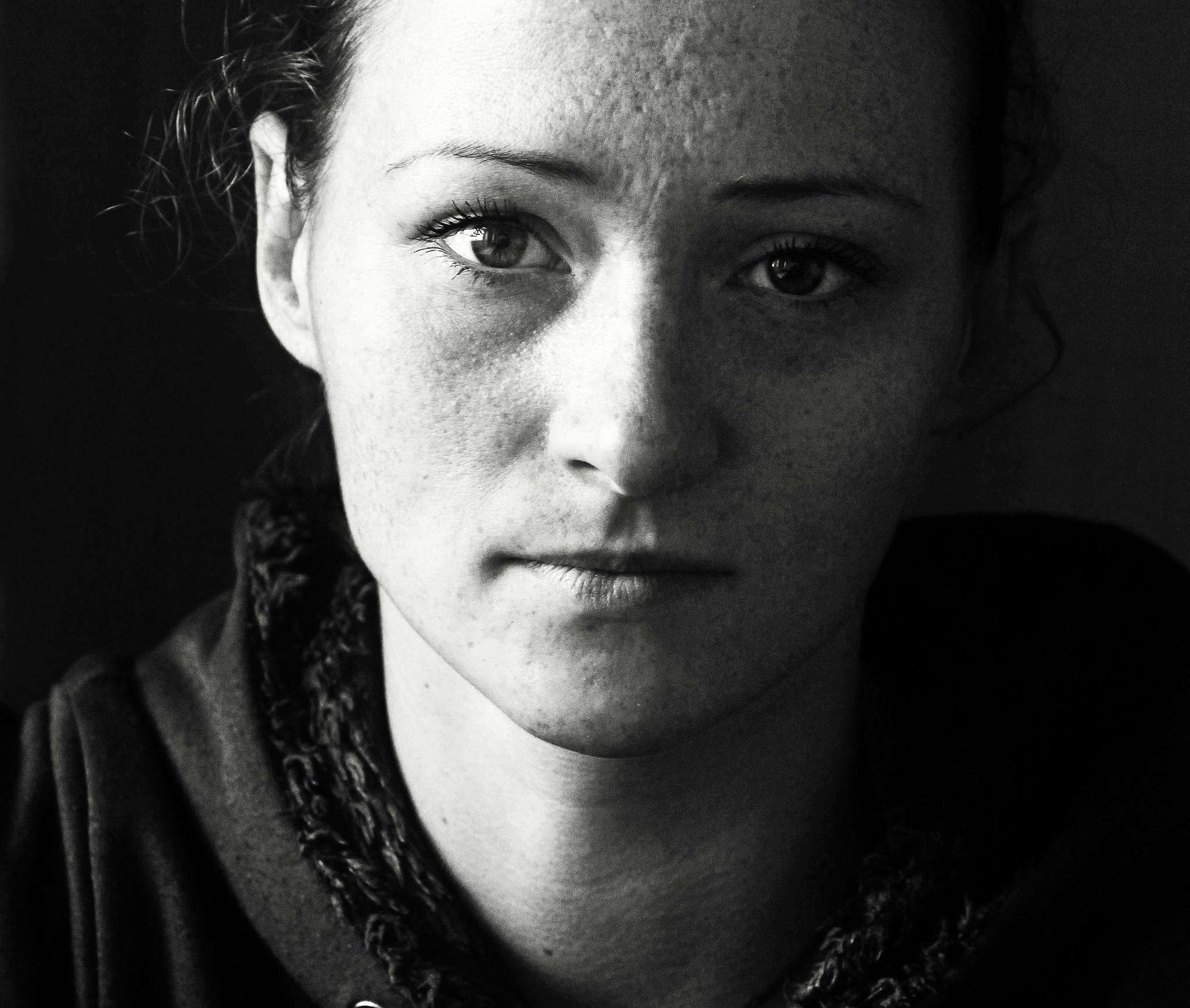 Natalie by Сергей Юрьев