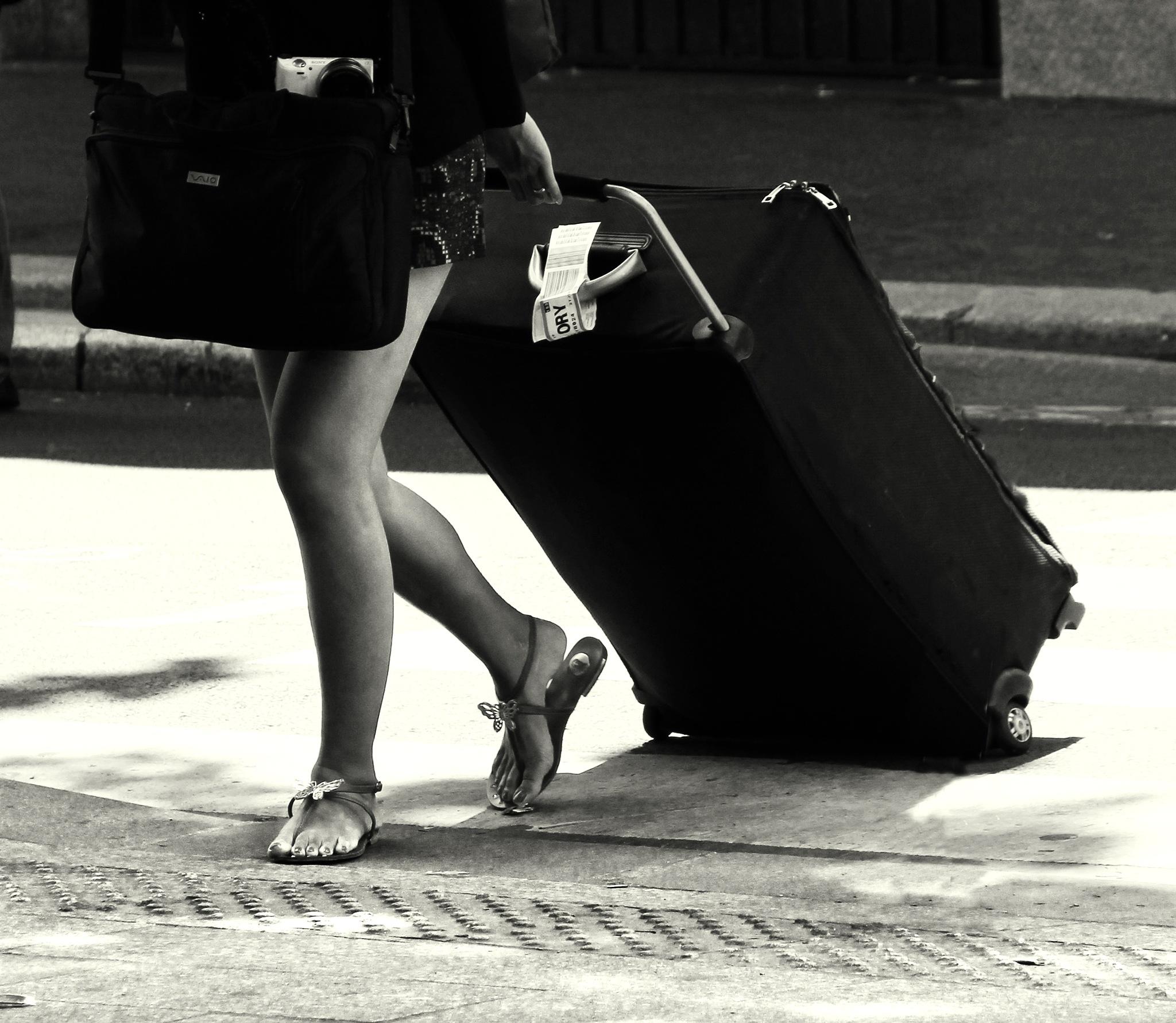 From airport by Сергей Юрьев