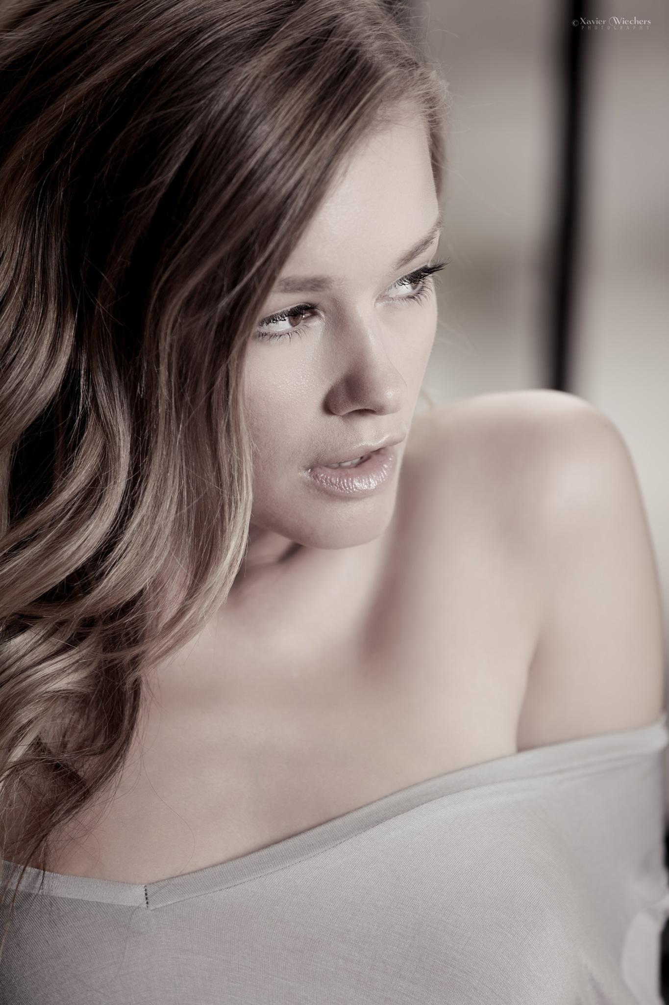 Olivia Preston X by xwiechers
