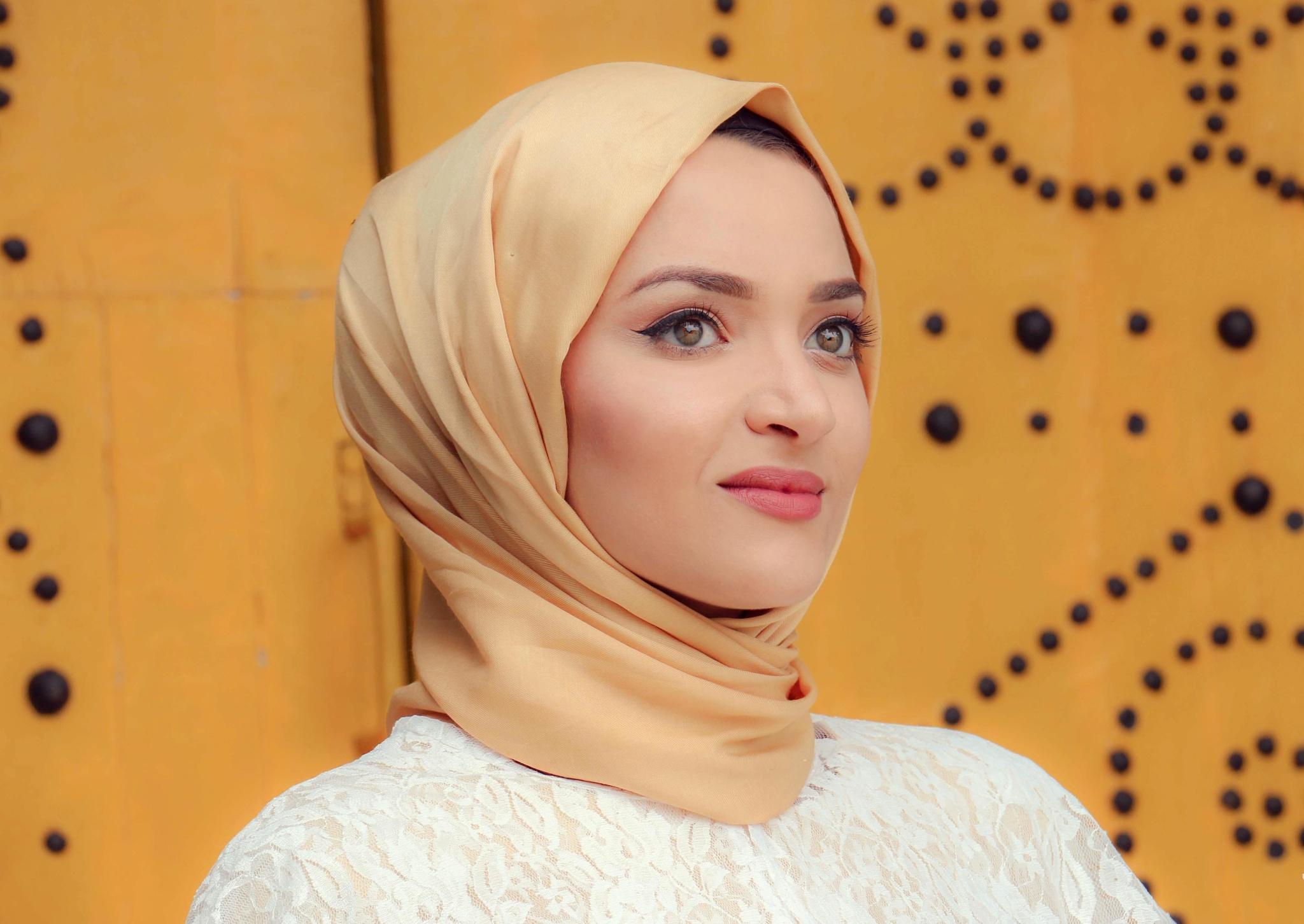 Beauty by Asma Ahmed