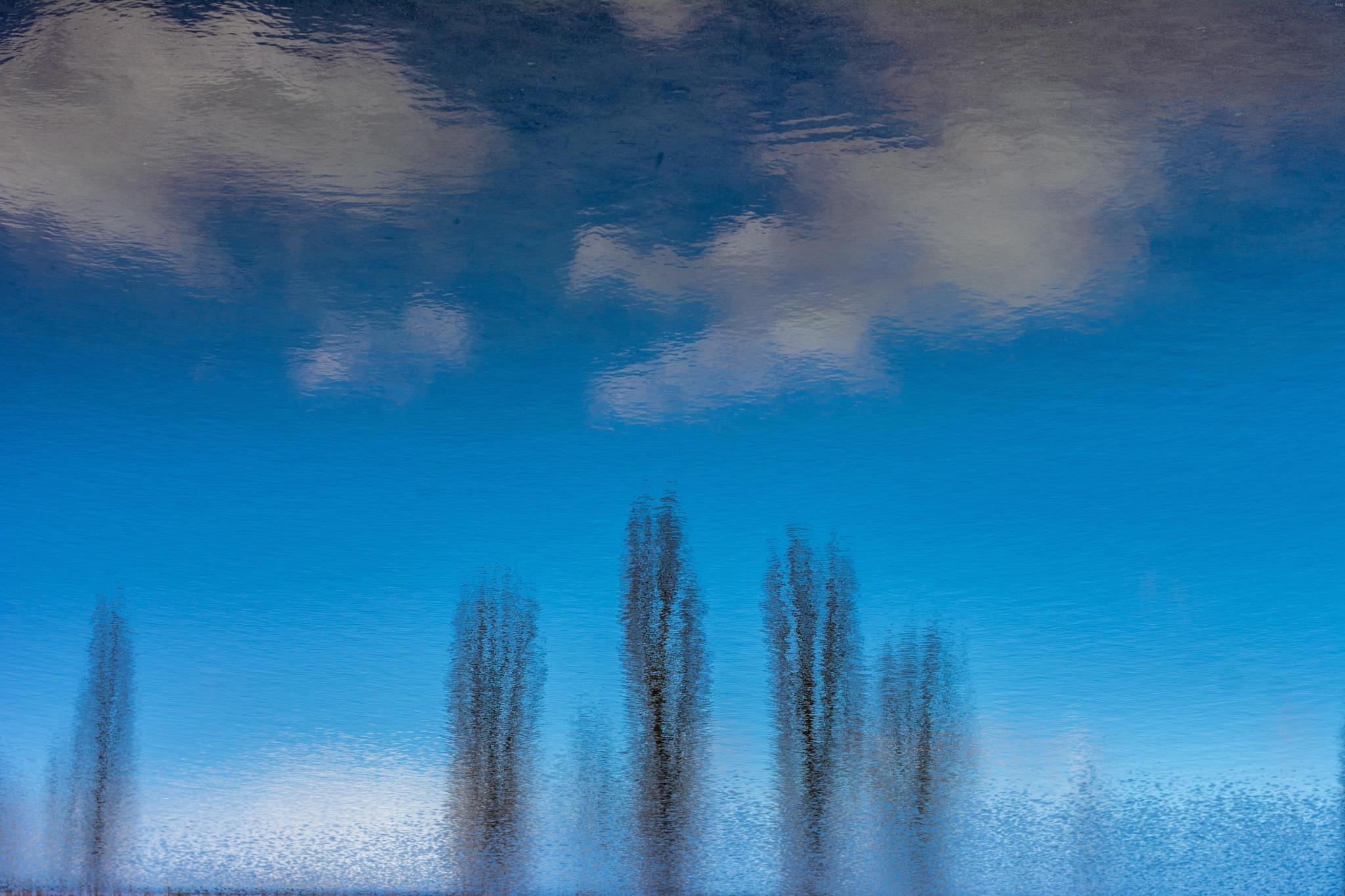 Reflection by Sivakumar