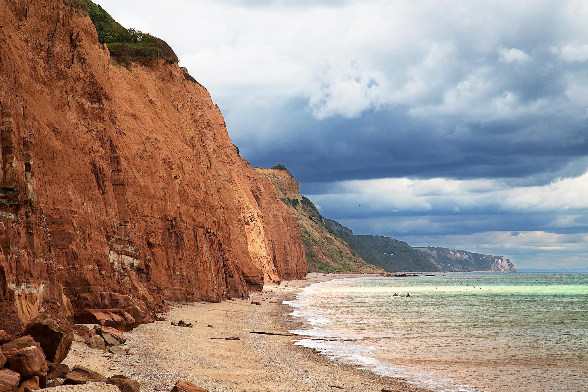 coast by Christoph Reiter