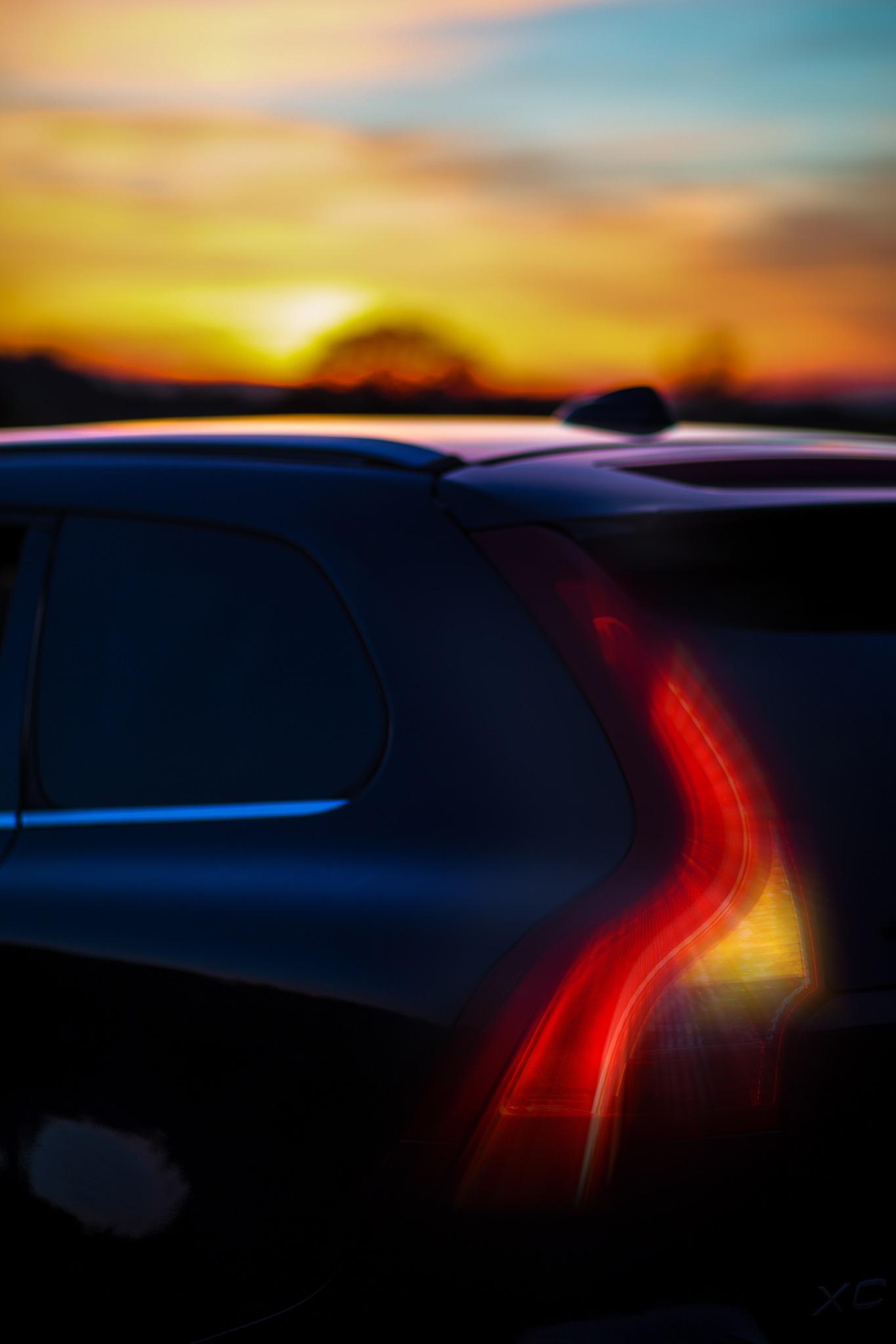 Volvo by Christoph Reiter