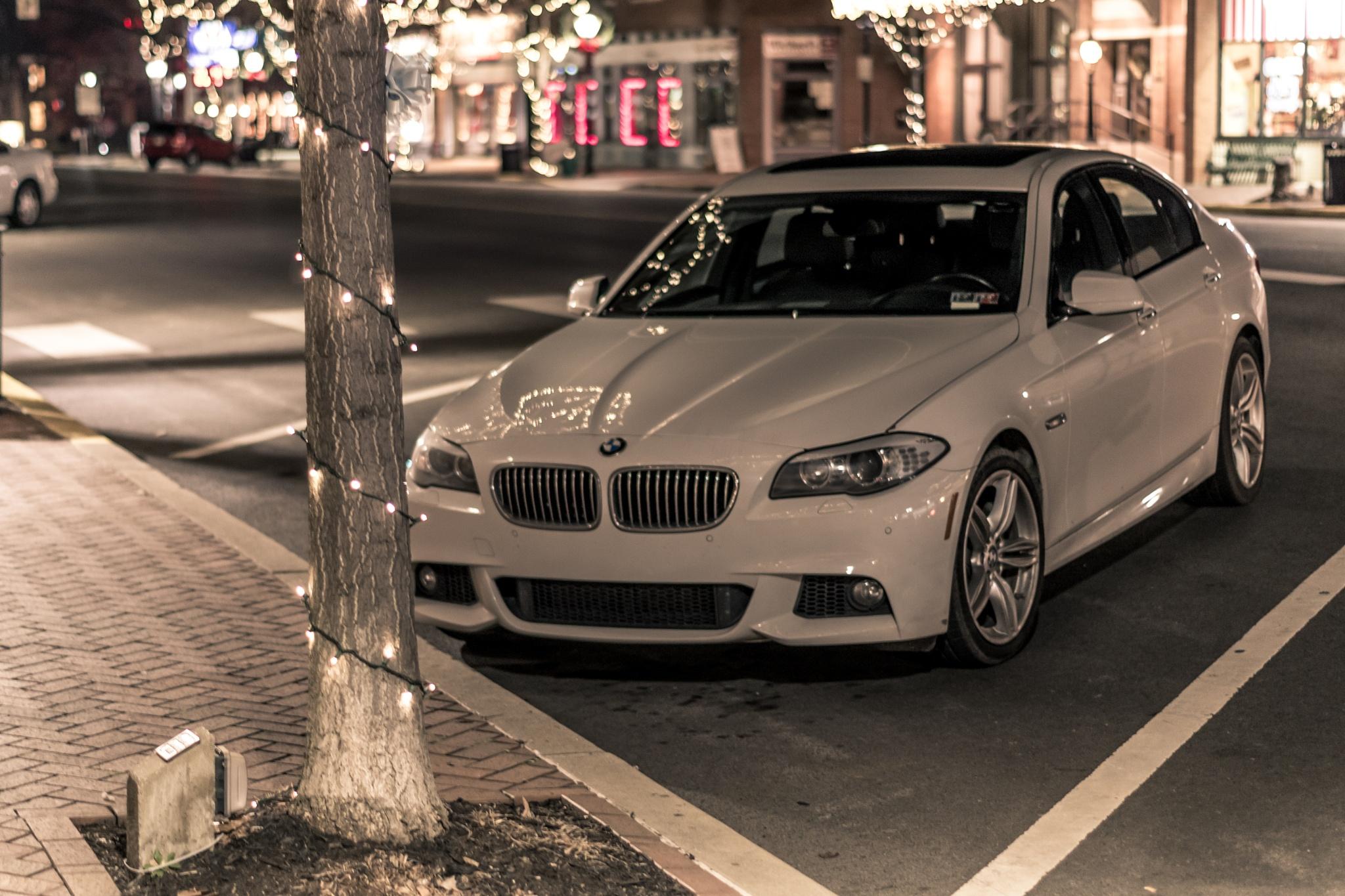 BMW by ecol07