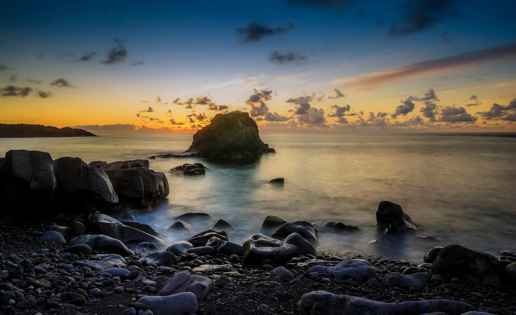 Sunset by JACRIS