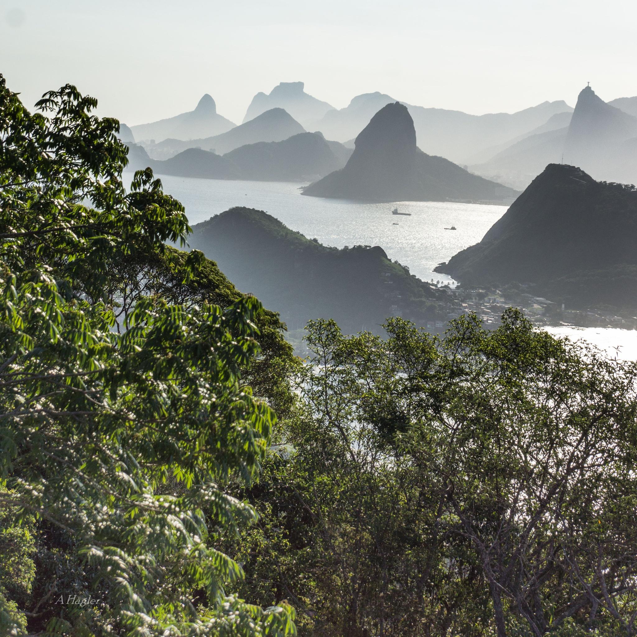 Rio South Zone by allenhagler59663852
