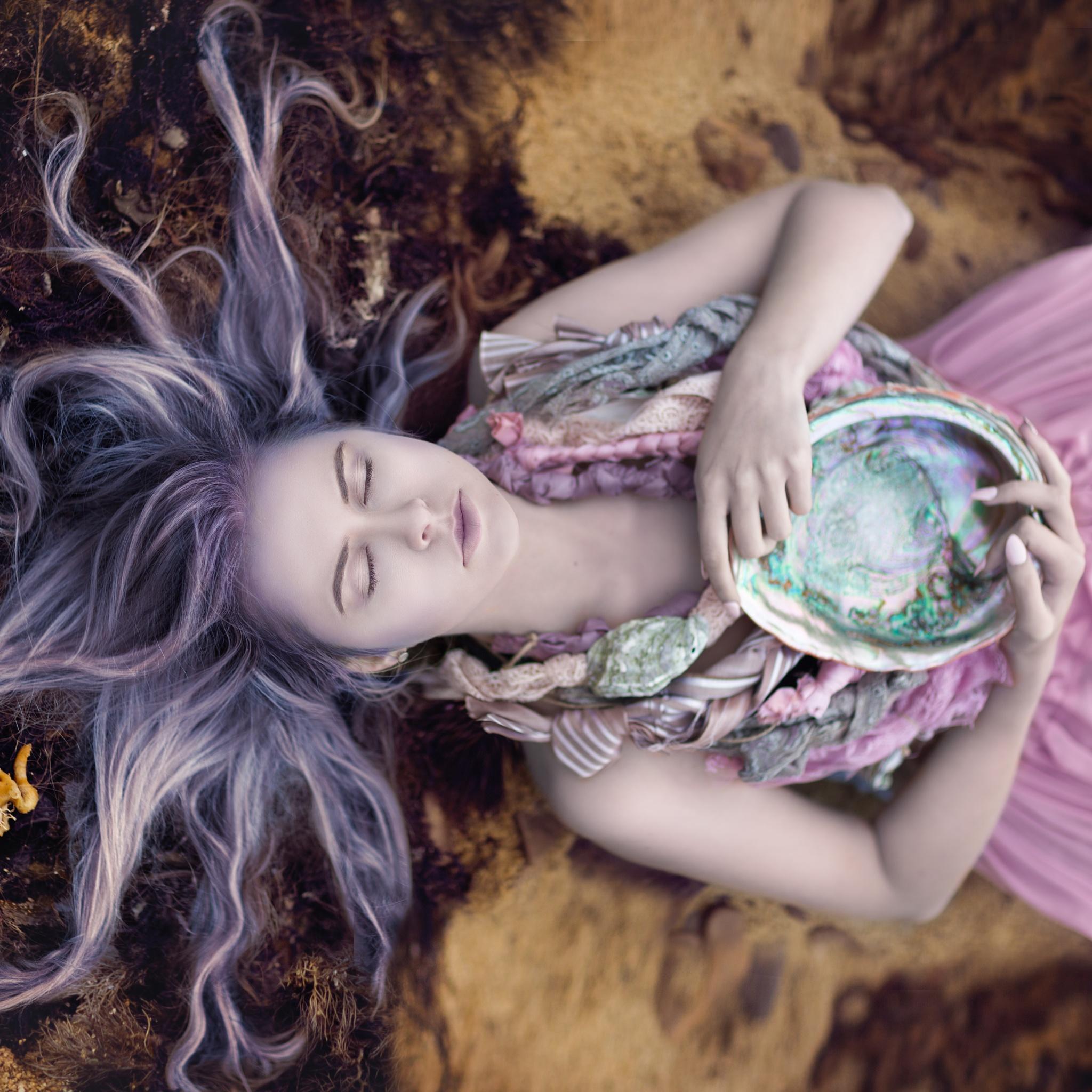 Kalypso by MelanieJasmin