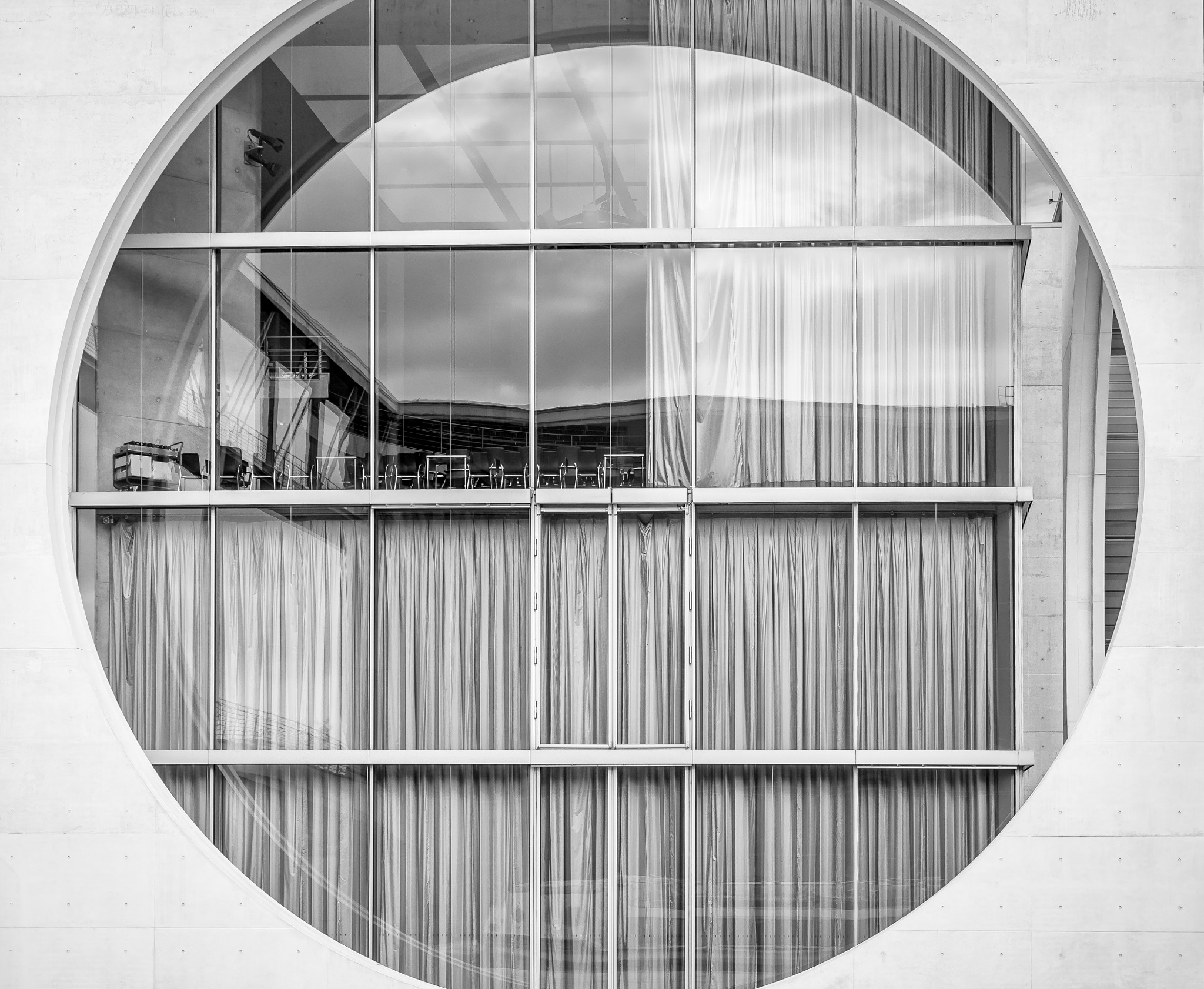 window by Oliver Penack