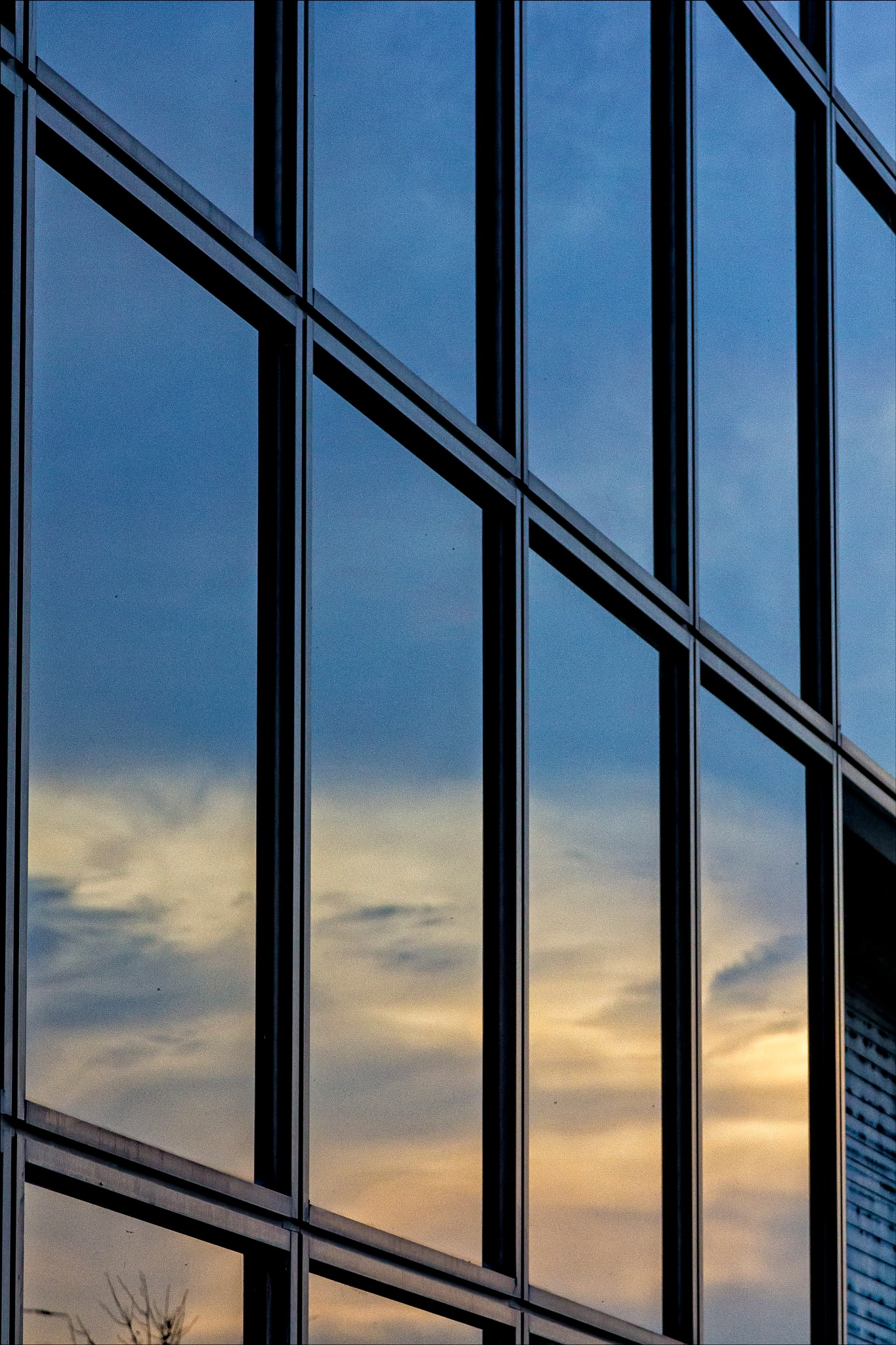 Glass Architecture  by robertullmann