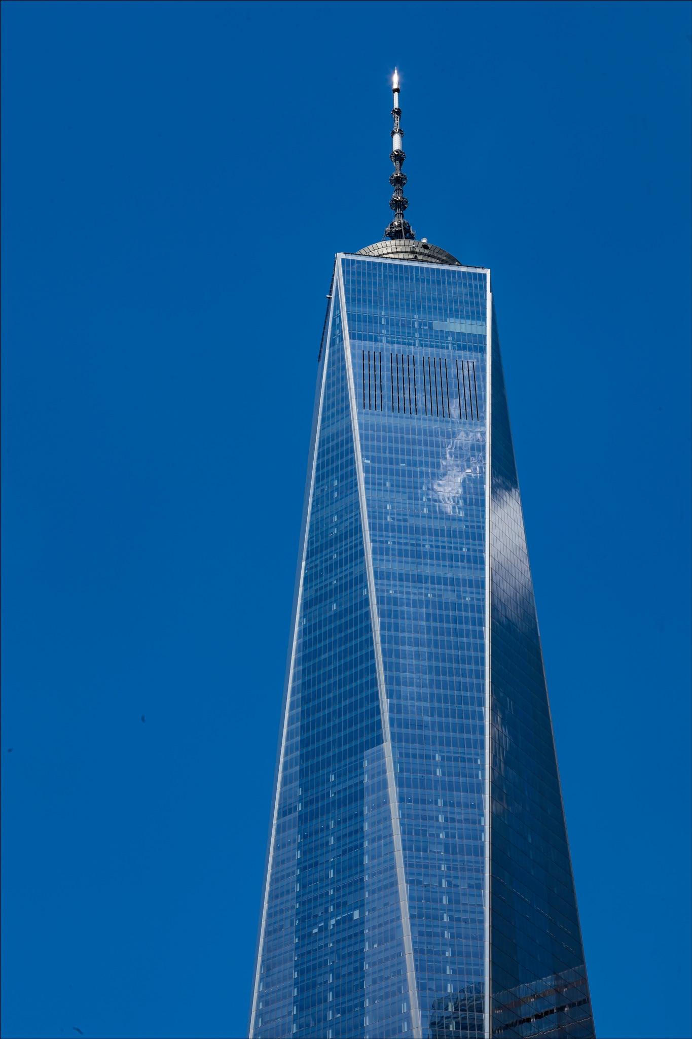 World Trade Center by robertullmann
