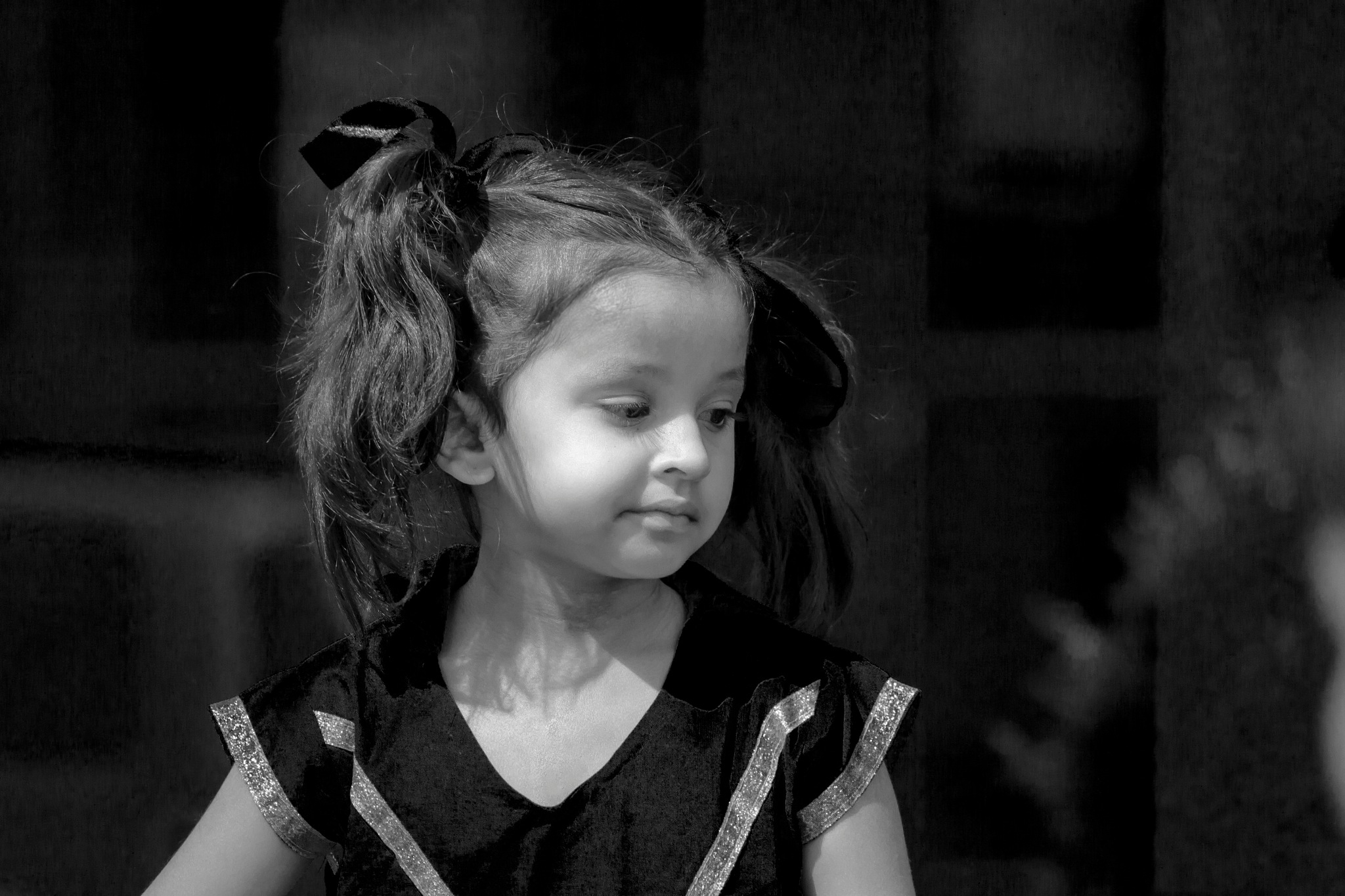 Young Girl by robertullmann