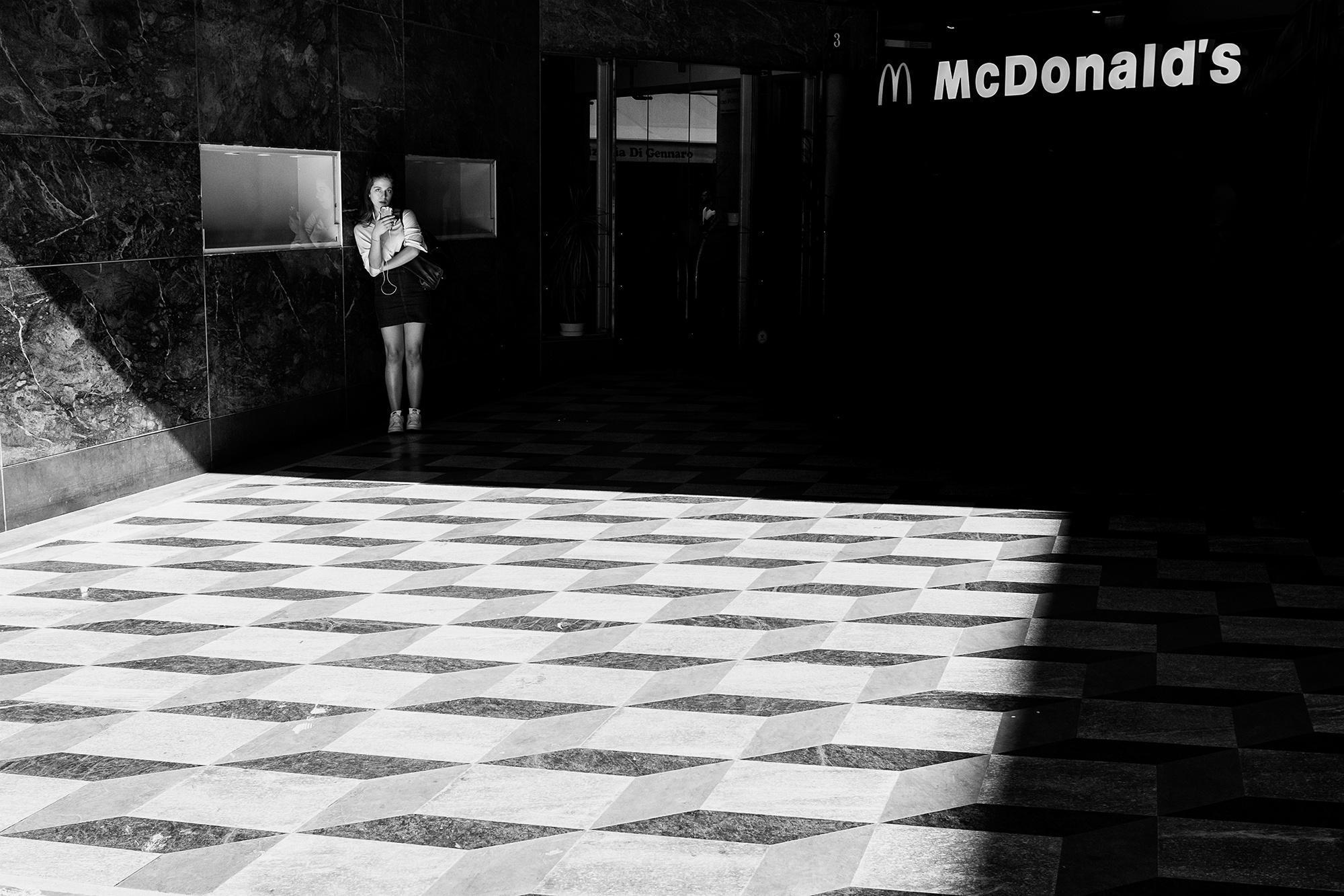 untitled by Giulio Annibali