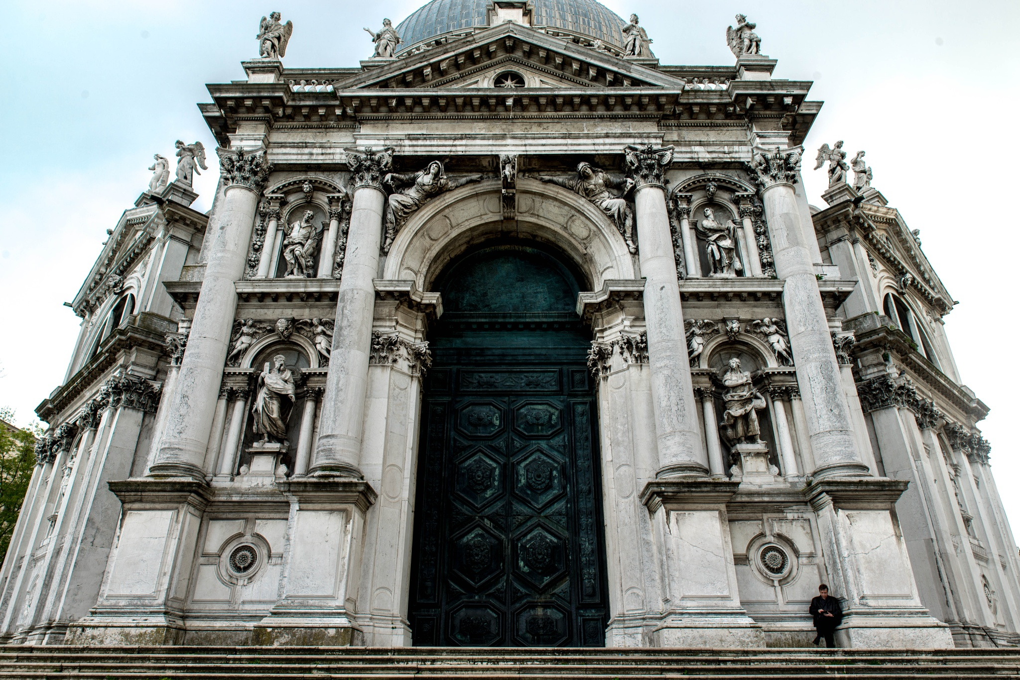 Photo in Cityscape #venice #italy #cathedral