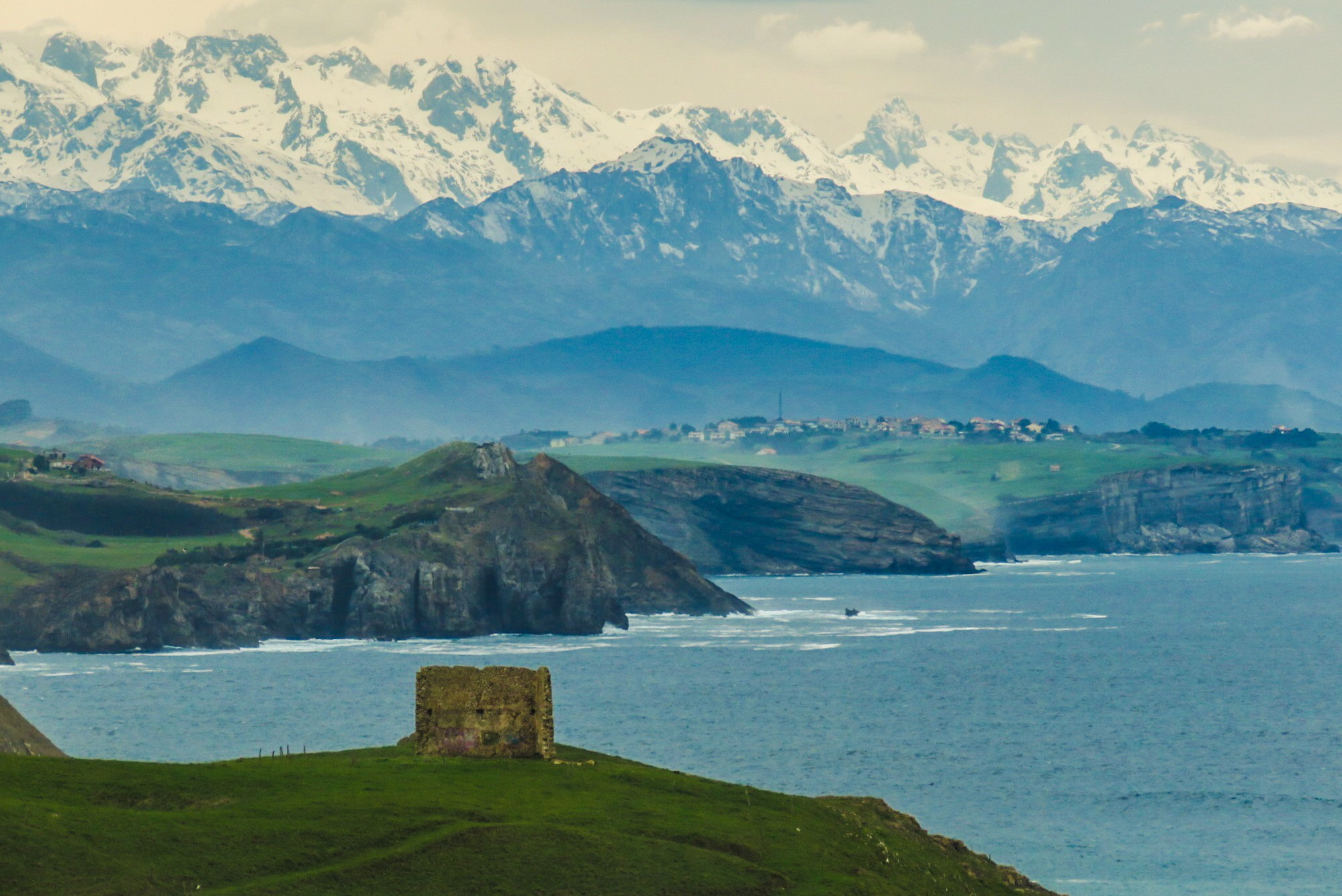 Cantabria infinita by michel h2