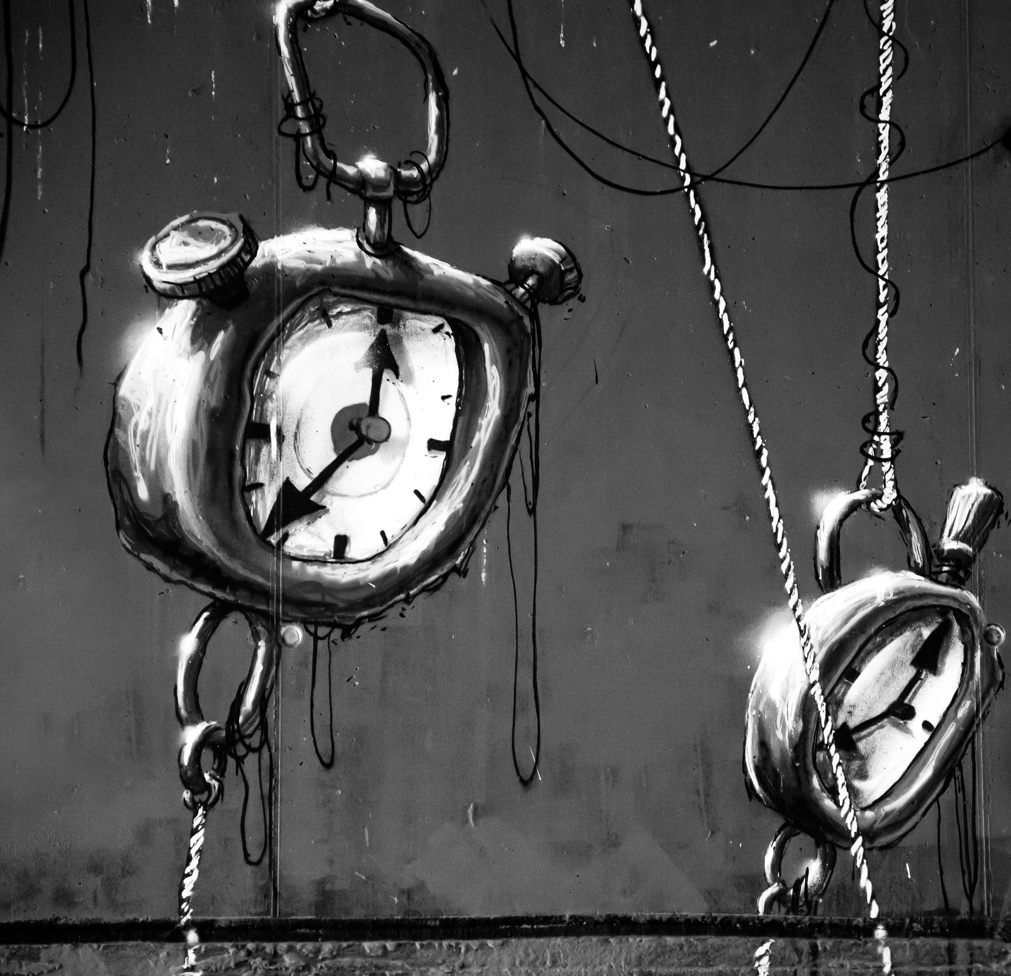 Time after Time by Debbie Elve