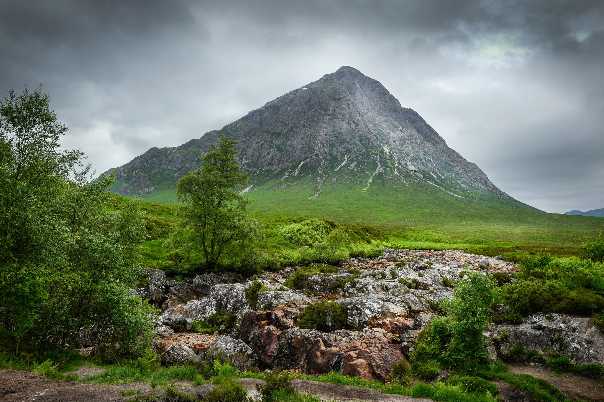 Mighty Mountain by billlogan0797021235