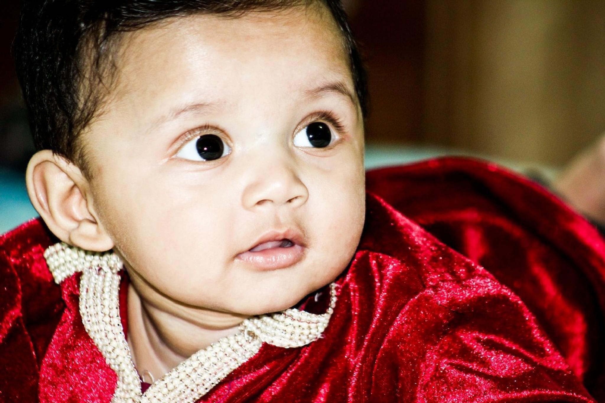 CHILD :) by Toha_Rahman