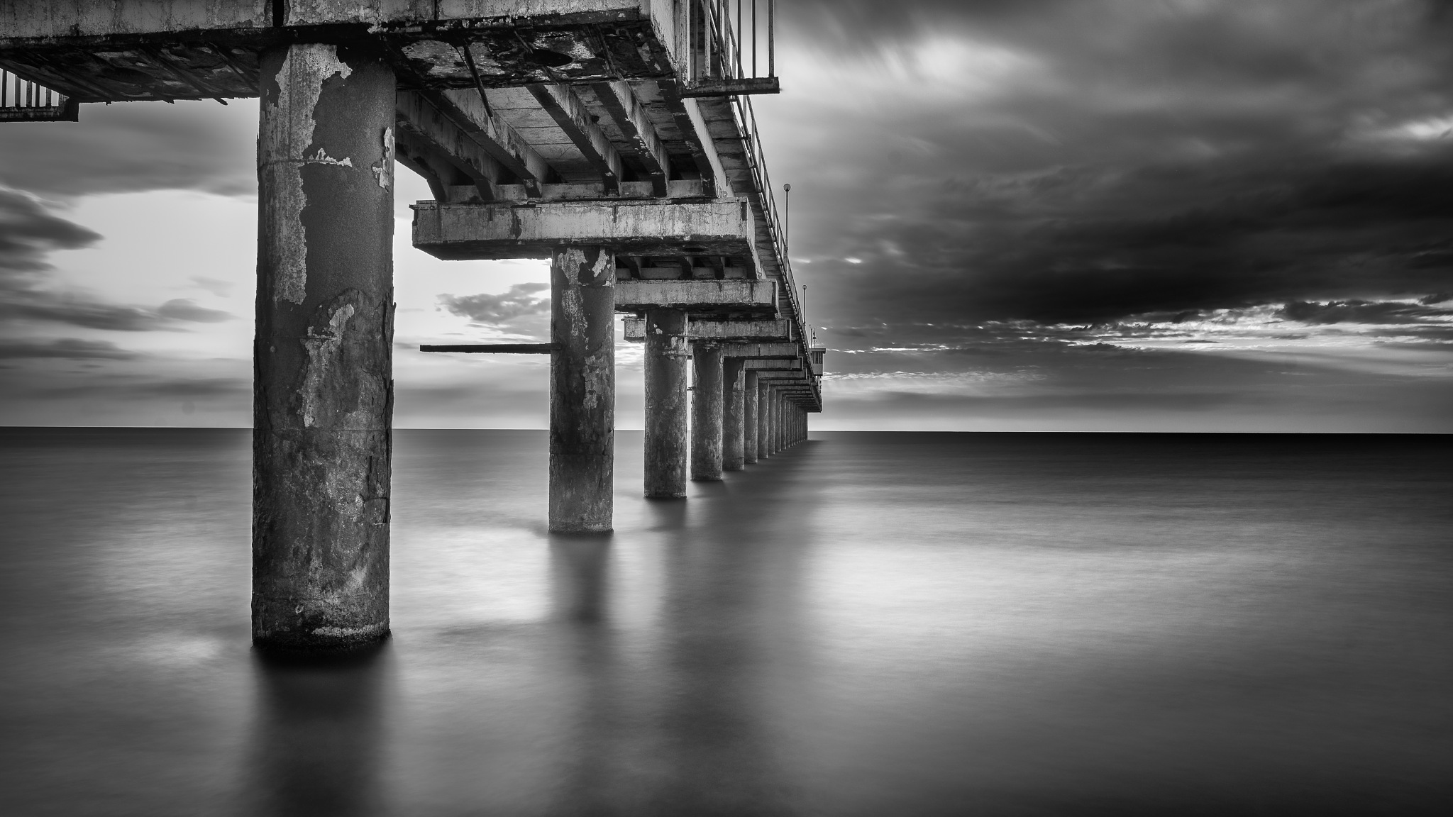 infinity... by Robert Mikk