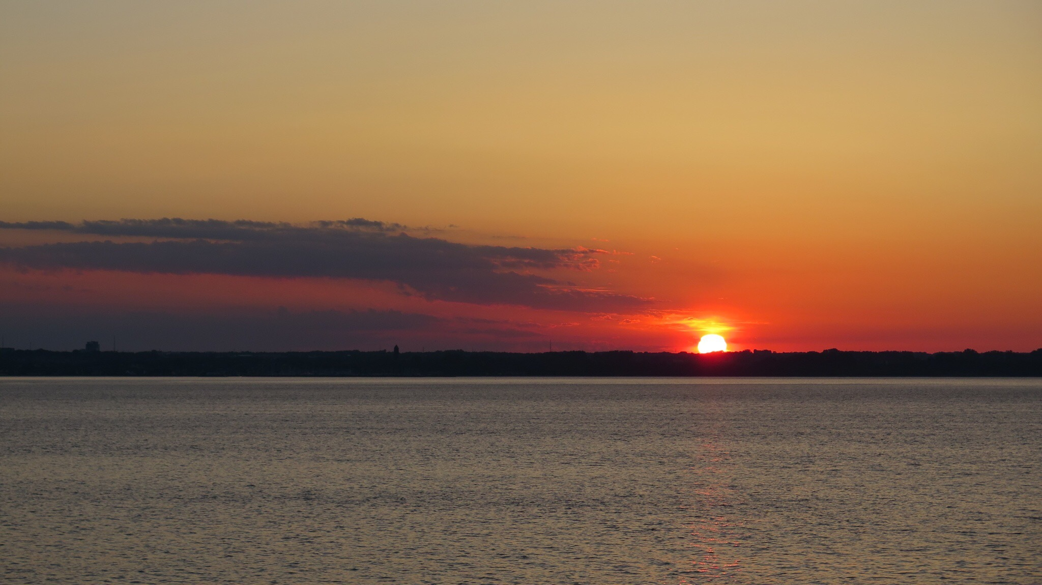 sundown by Terry Reynolds