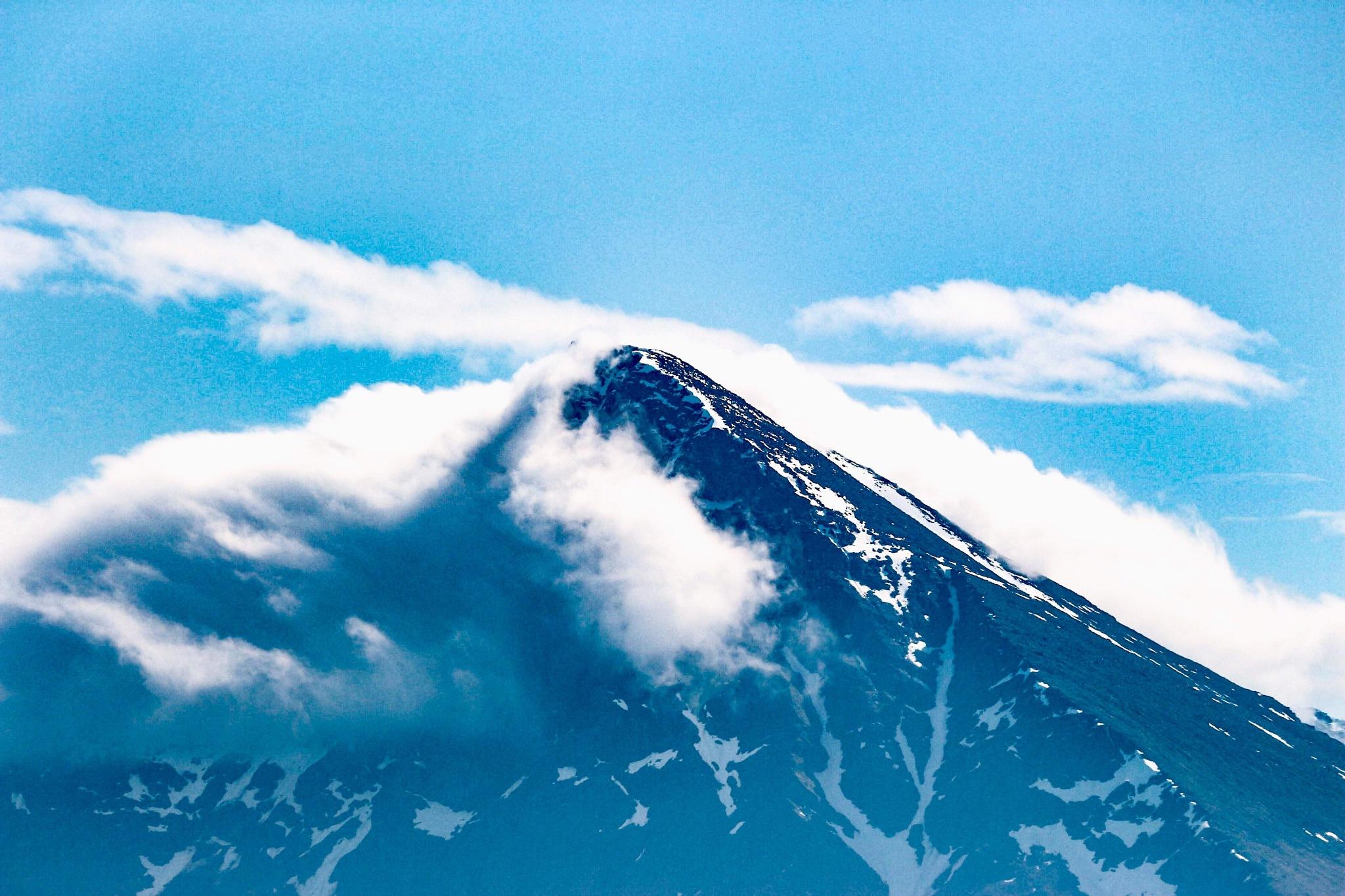 Photo in Random #mountain #highy