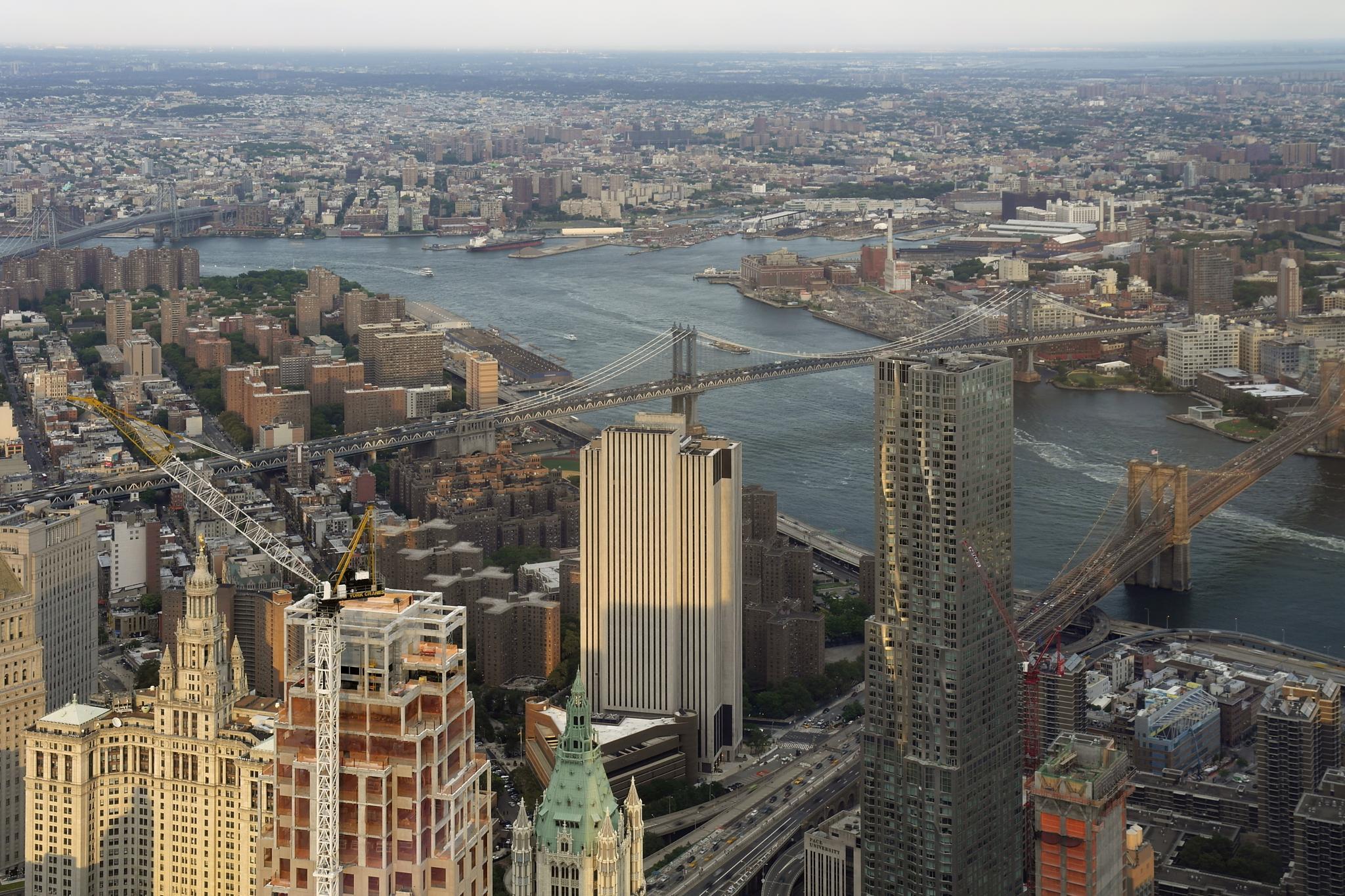 New York New York by visbimmer79