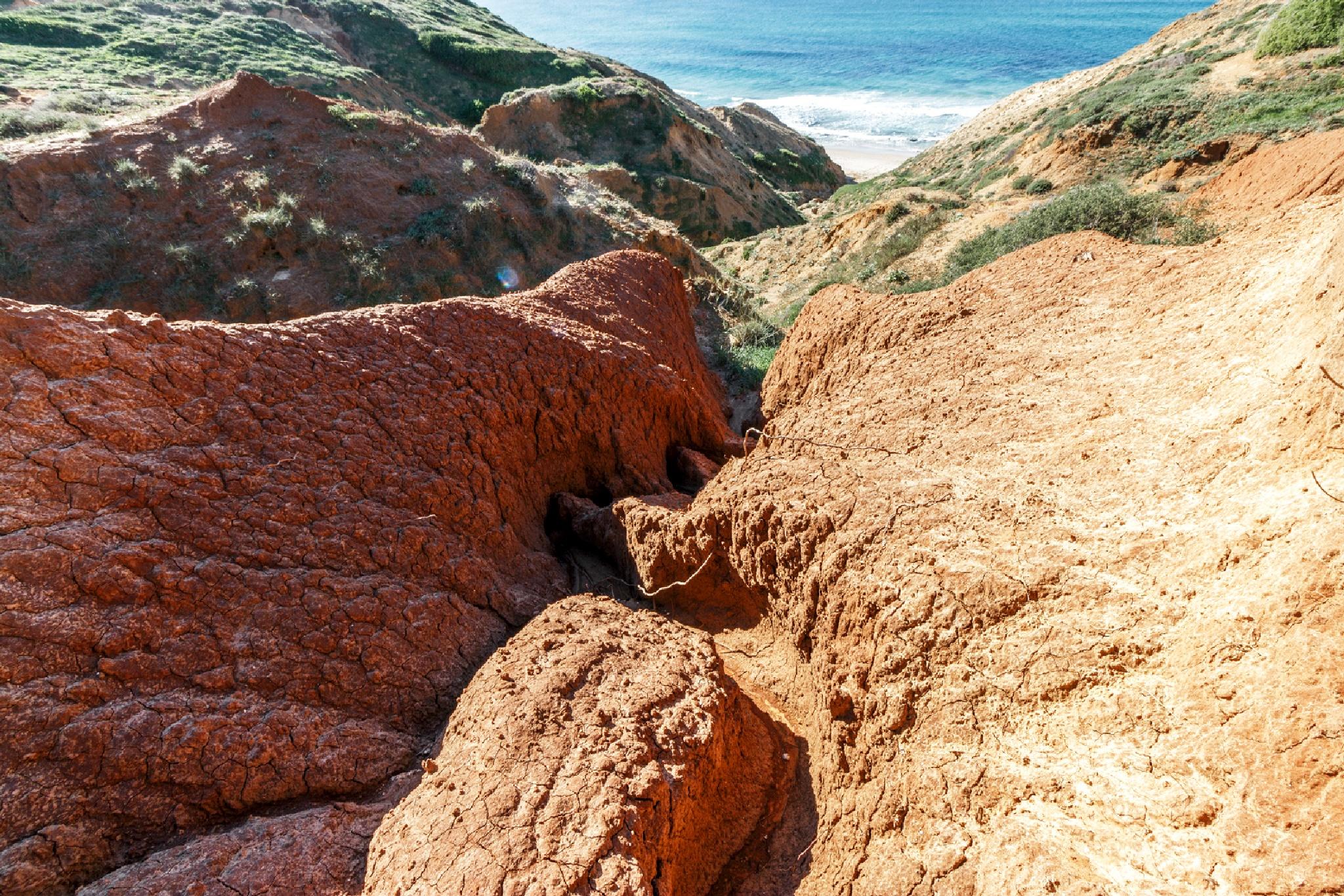 Land-sea-scape by Anatoly Vinokurov
