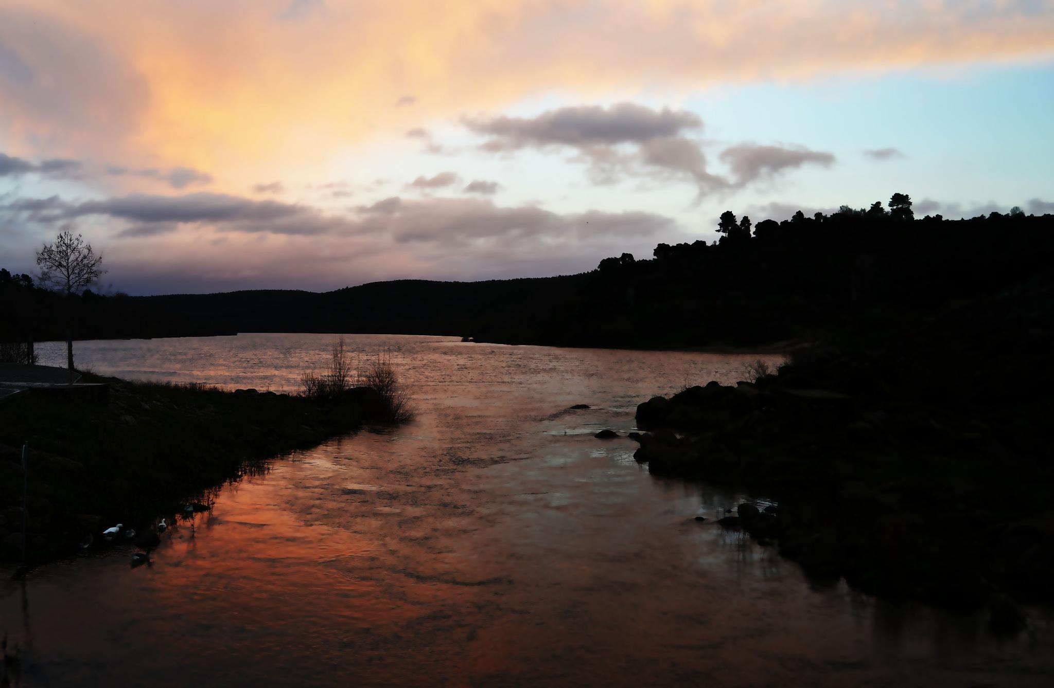 O rio adormece by paulaobox11181429