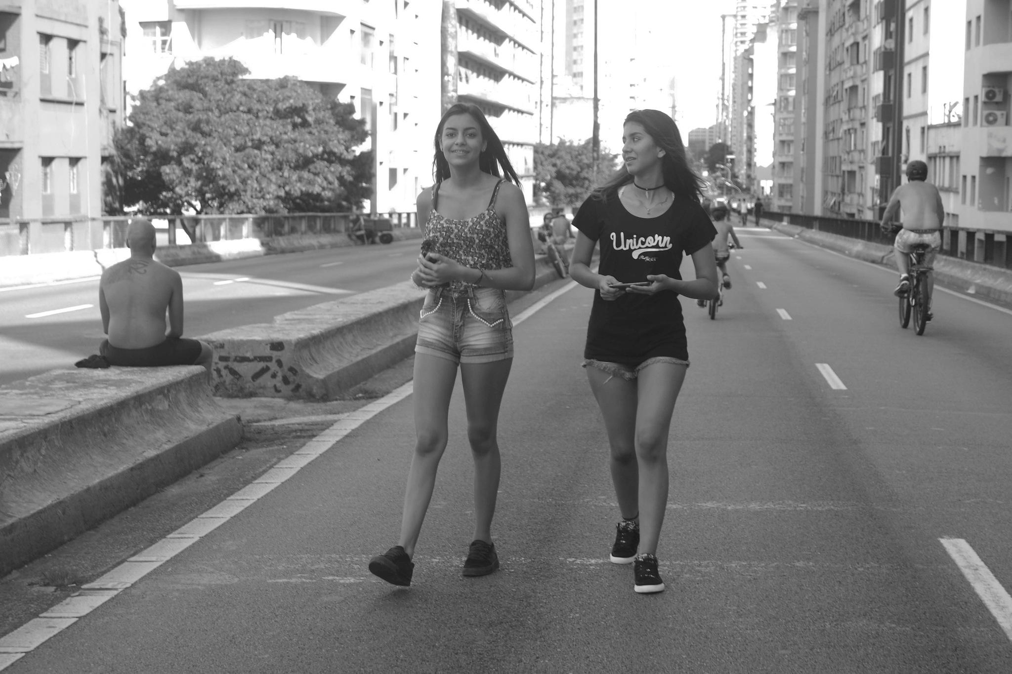 Friends by Ina Henrique Dias