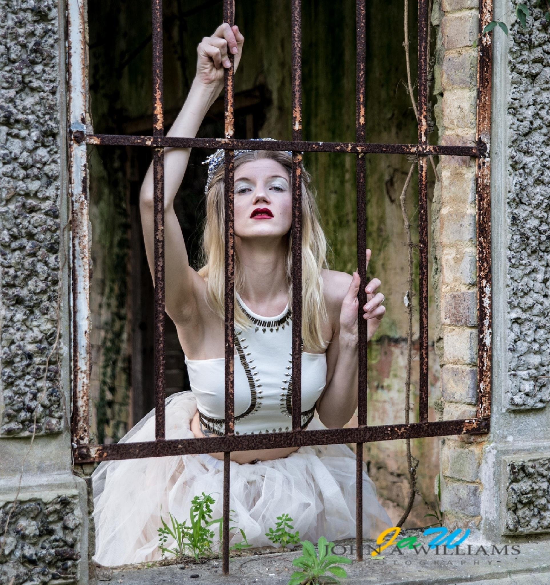 Caged by J A Williams Photography