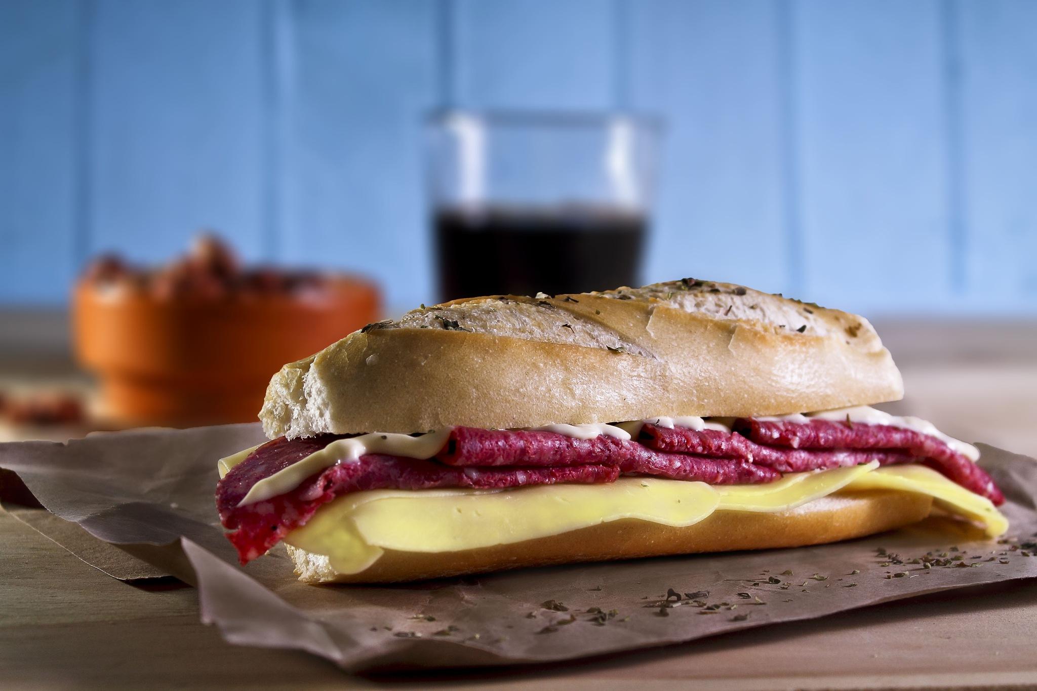 """Sandwich"" by ulis rinat fotografia"