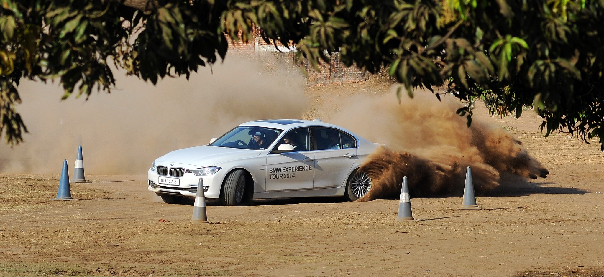 BMW Test Draiv by Chirag Bhavsar