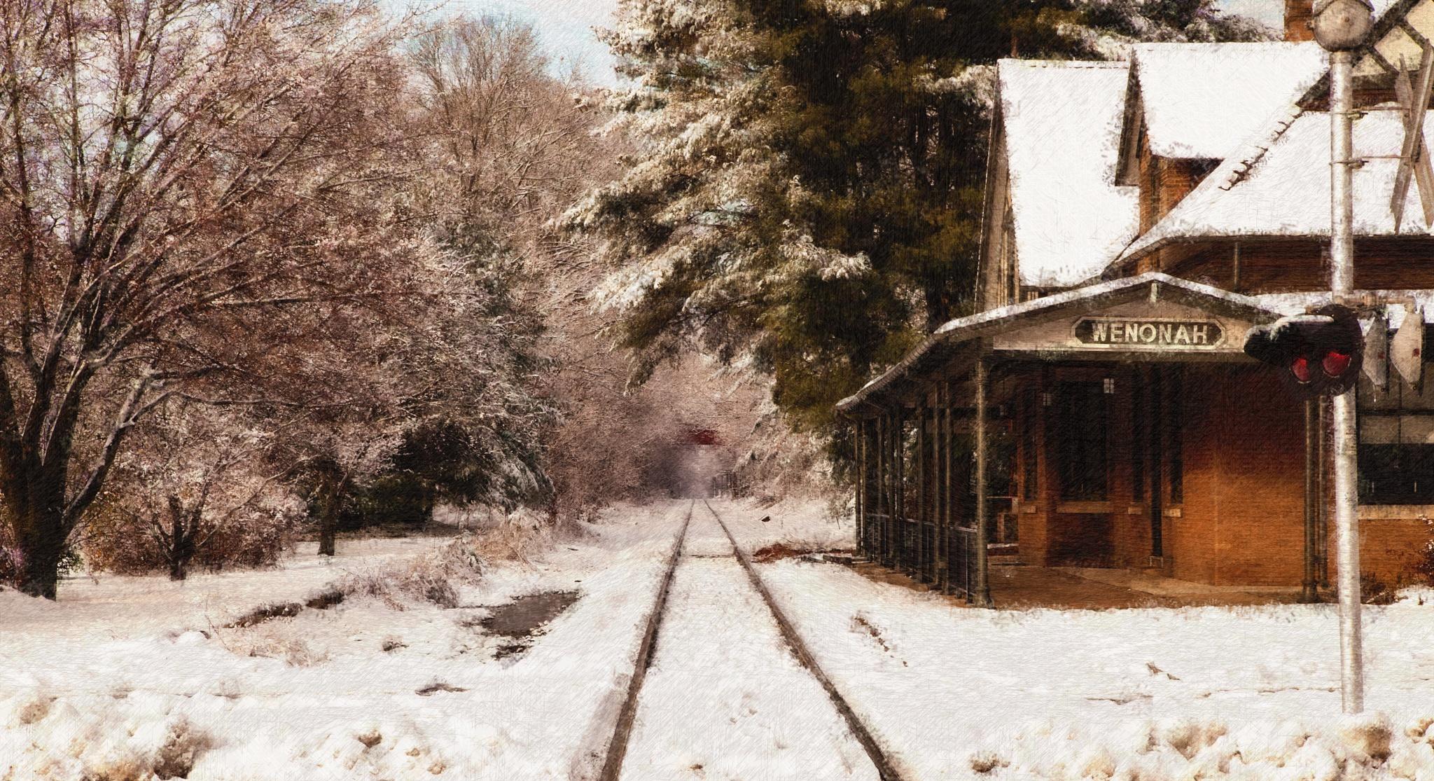 #wintercontest by basstech21513211