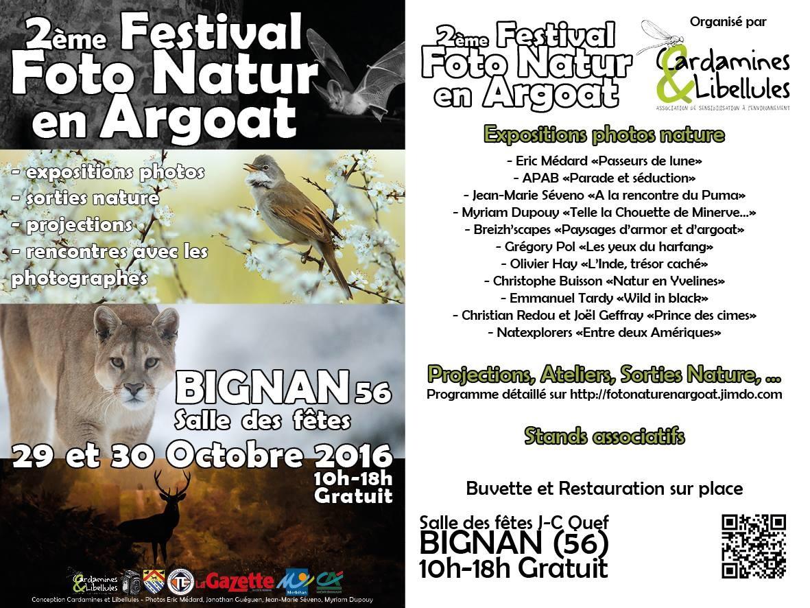 Festival photo natur en Argoat by PhilippeMANGUIN