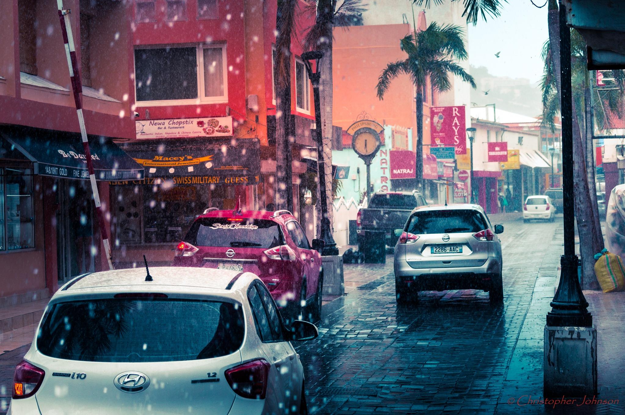 Photo in Street Photography #st maarteen #caribbean