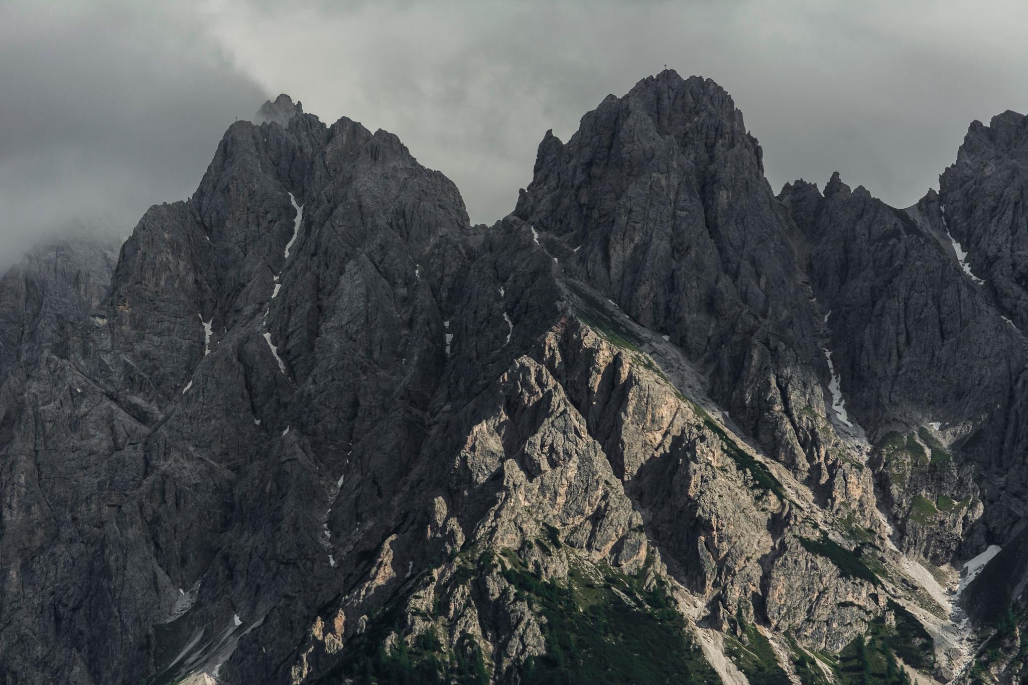 Monte Baranci by Lorena Bigi