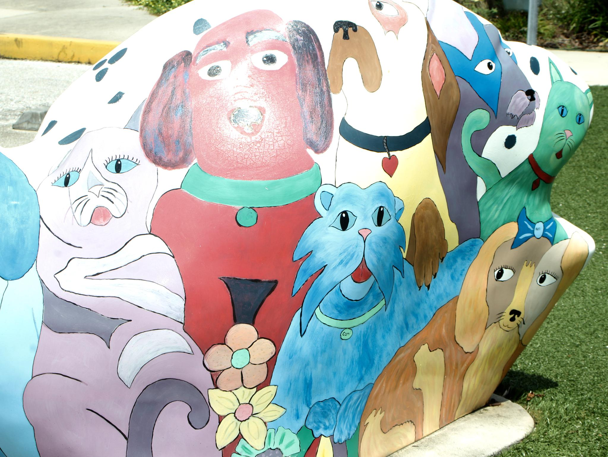FL SPCA, Lakeland by ckchisum