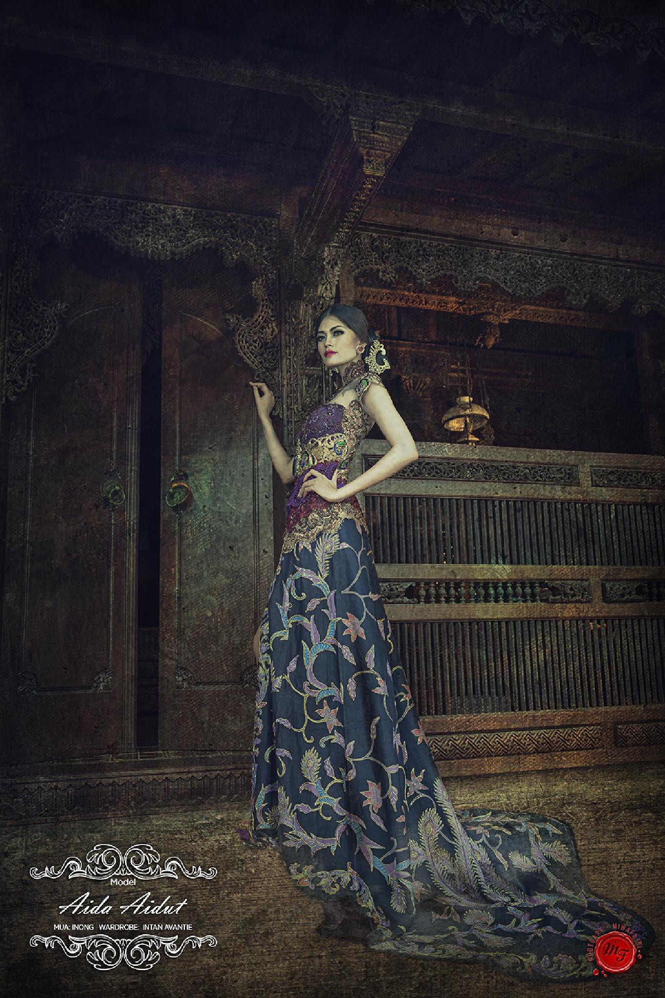 Fashion Photography by Fajri Miwa