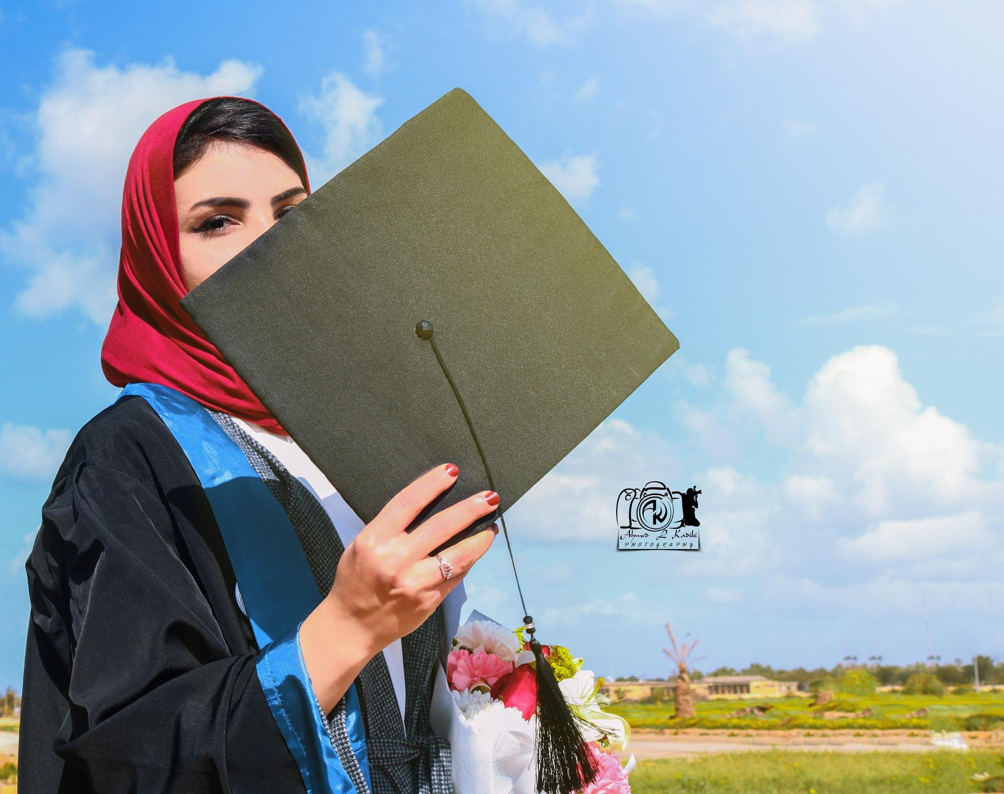 red by Ahmed L kadiki أحمد الكاديكي