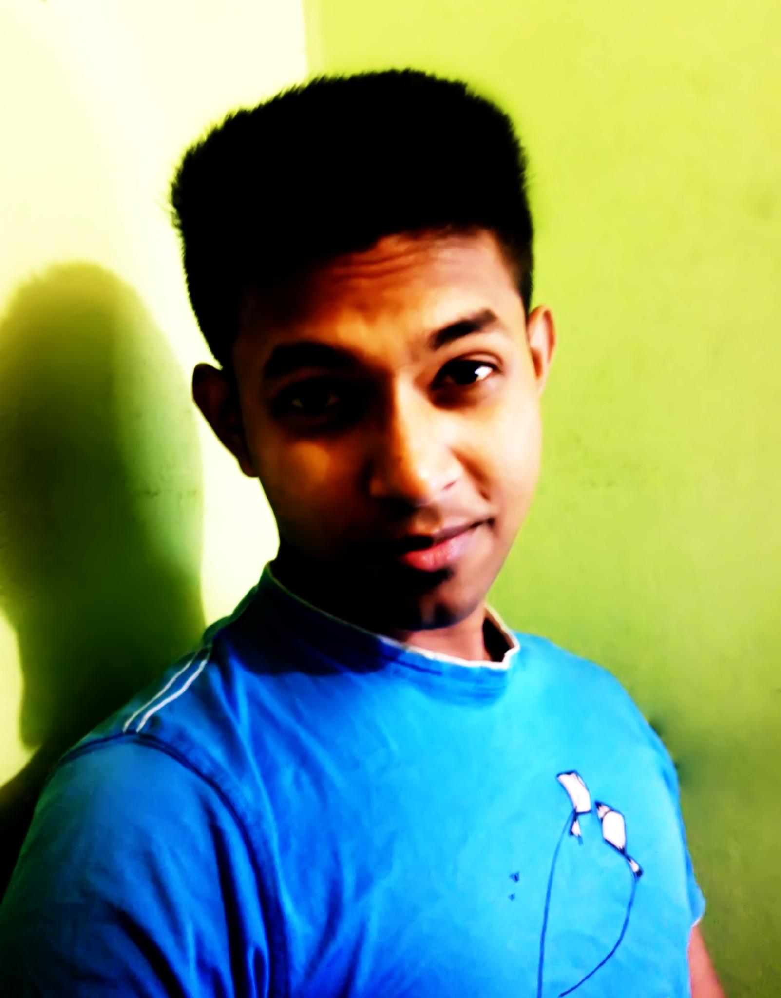 Its Me by Rifan