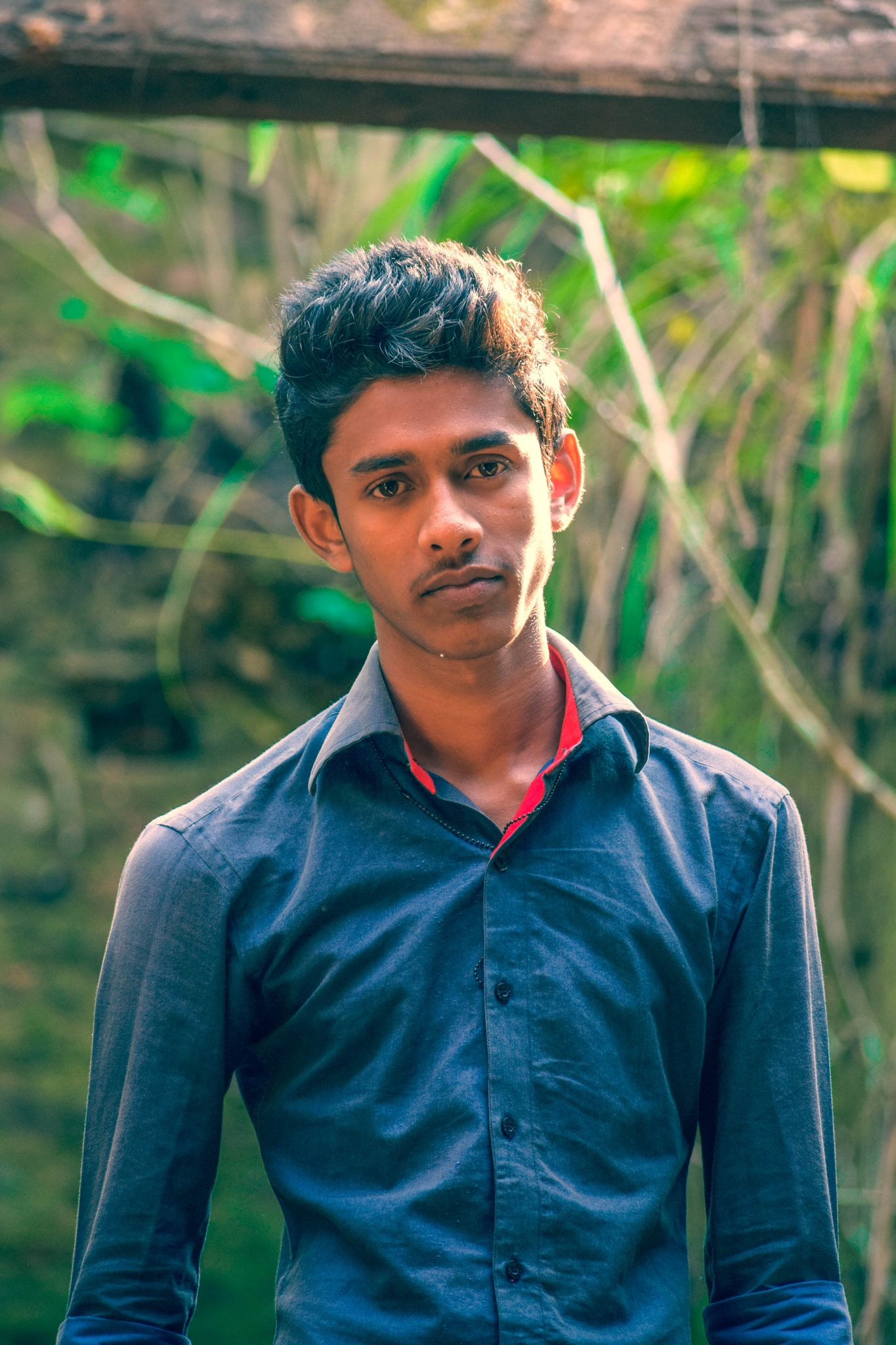 Rahman Shuvo by Tuhin Patwary Photography