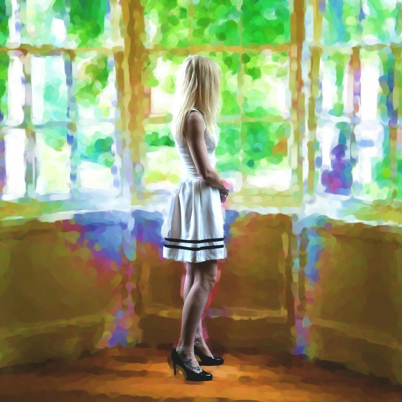 Untitled by Elizabeth Clarson